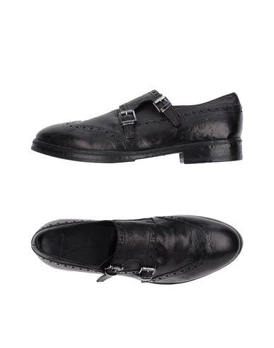 Zapatos con descuento descuento descuento Mocasín Op Closed  Shoes Hombre - Mocasines Op Closed  Shoes - 11309891IS Negro 1508da