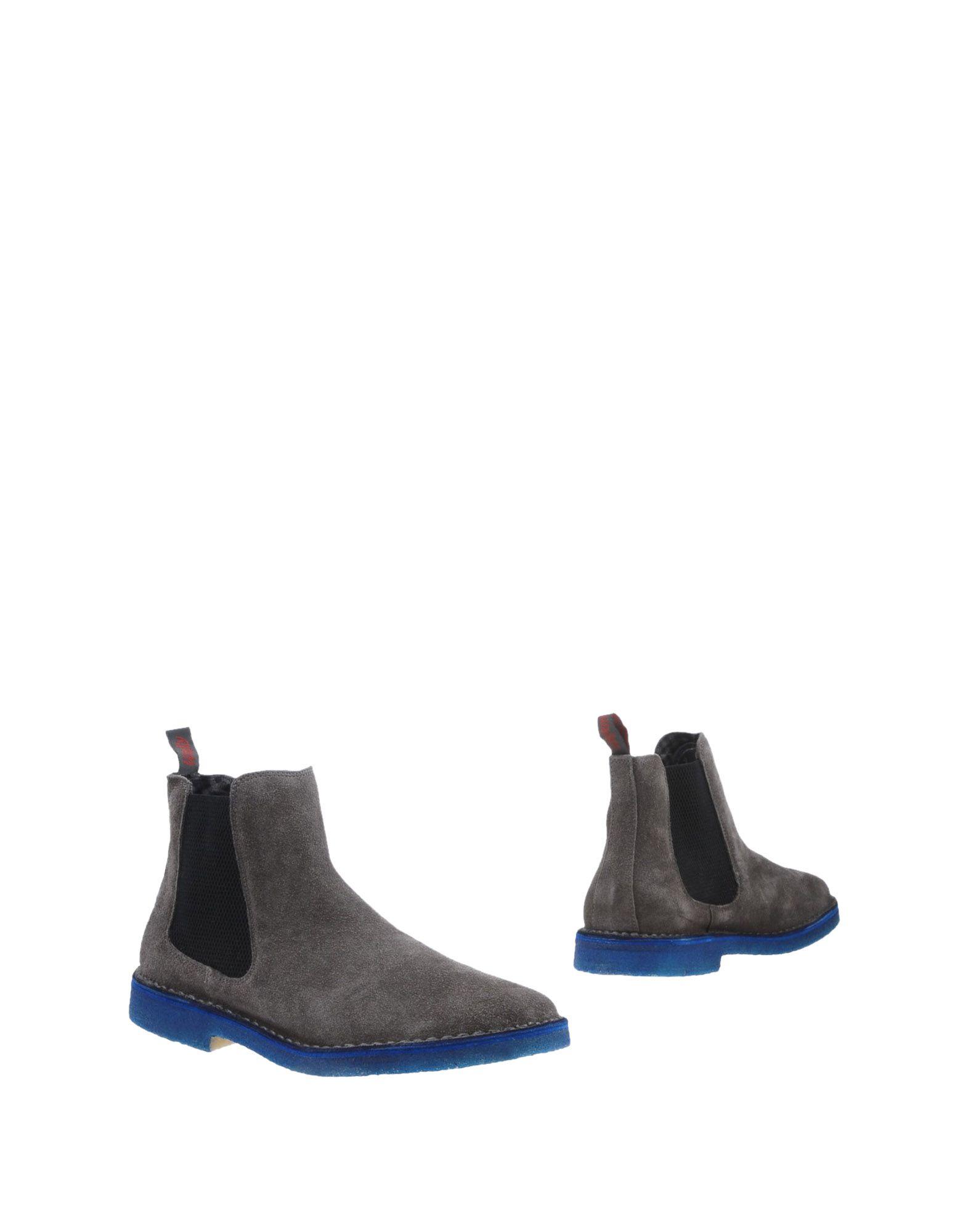 Rabatt echte Herren Schuhe Wally Walker Stiefelette Herren echte  11309996JQ ff79c8