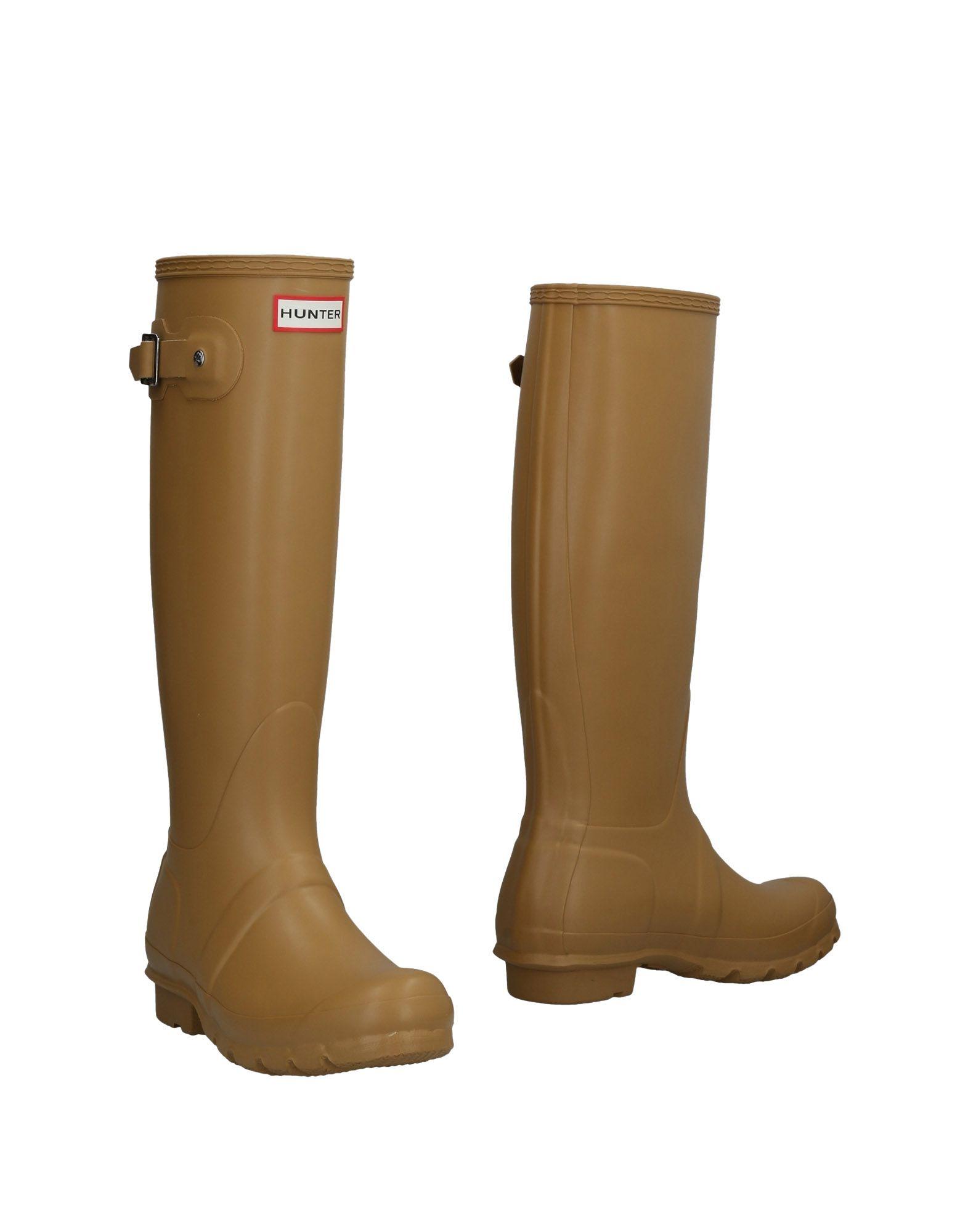 Hunter Stiefel Damen  11310015WN Gute Qualität beliebte Schuhe