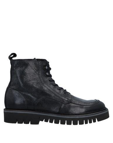 Zapatos con - descuento Botín Pawelk's Hombre - con Botines Pawelk's - 11310036AX Negro 5272ff