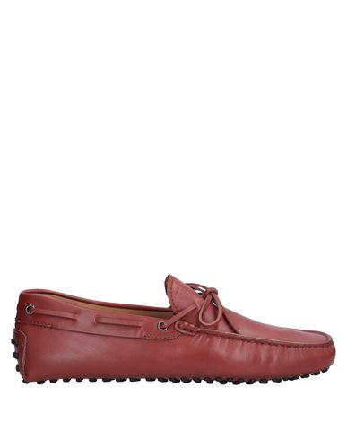 Zapatos con descuento Mocasín Tod's Hombre - Mocasines Tod's - 11310135VC Ladrillo