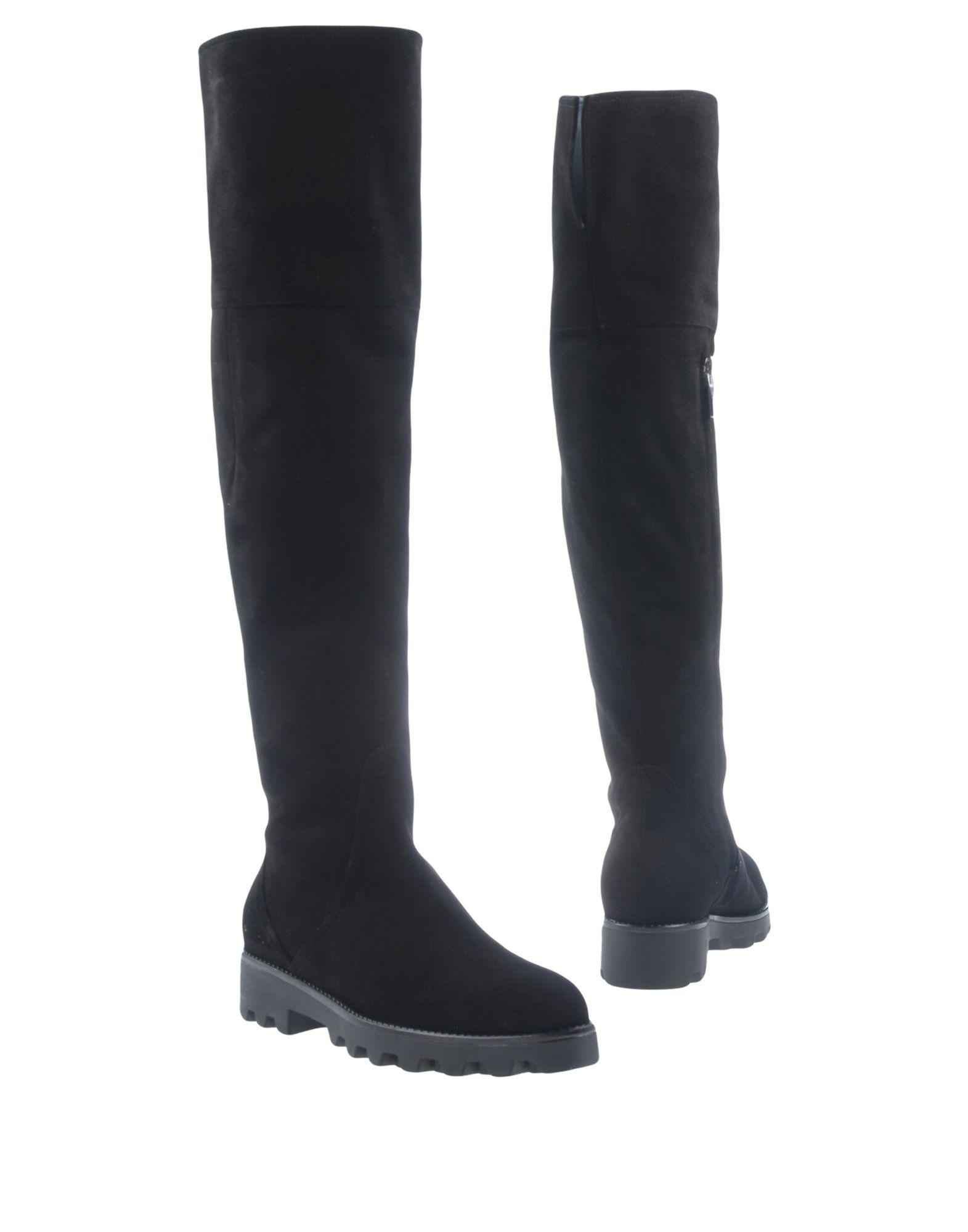 Stilvolle billige Schuhe Loretta Pettinari Stiefel Damen  11310162UC