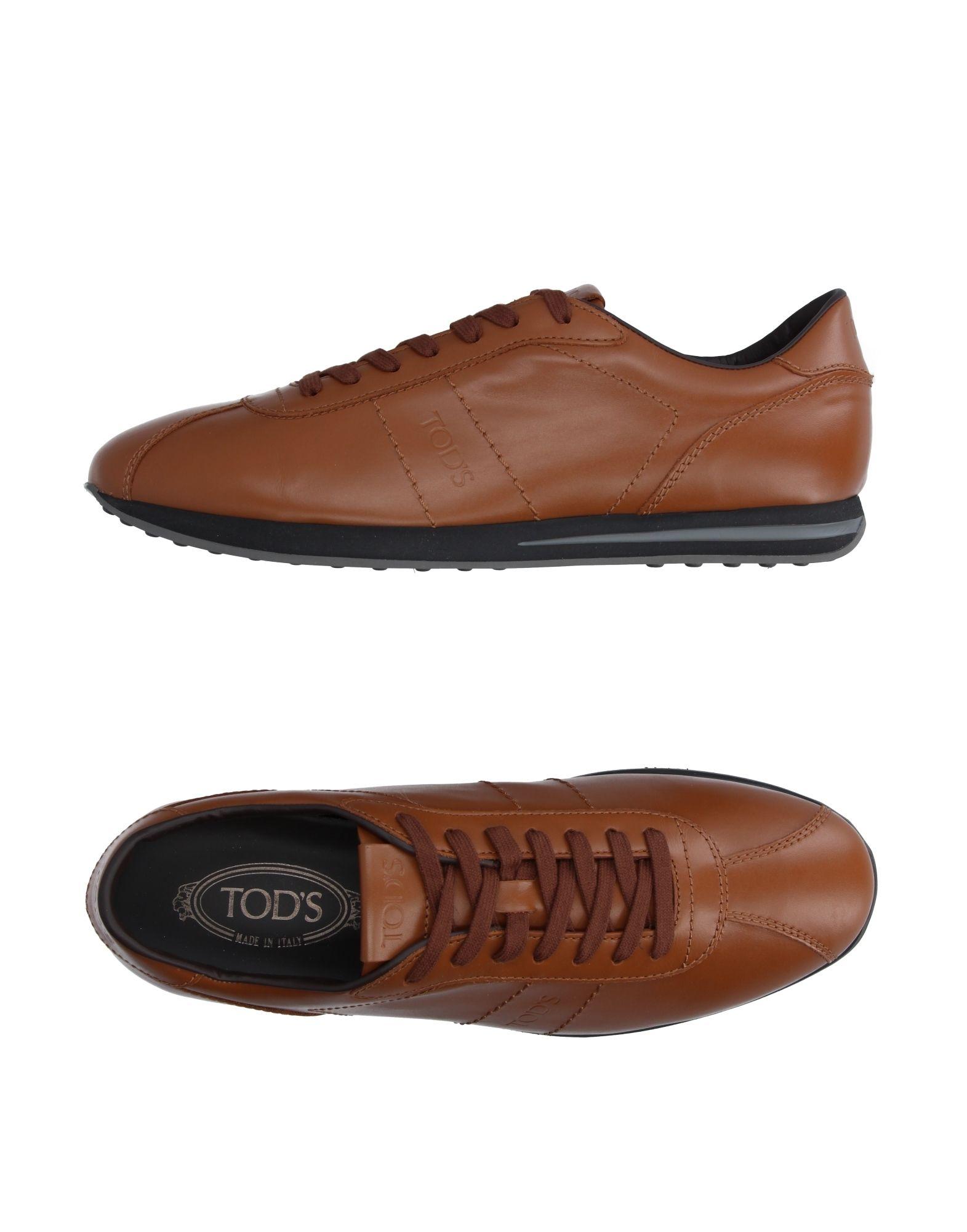 Haltbare Mode billige Schuhe Tod's Sneakers Herren  11310176DE Heiße Schuhe