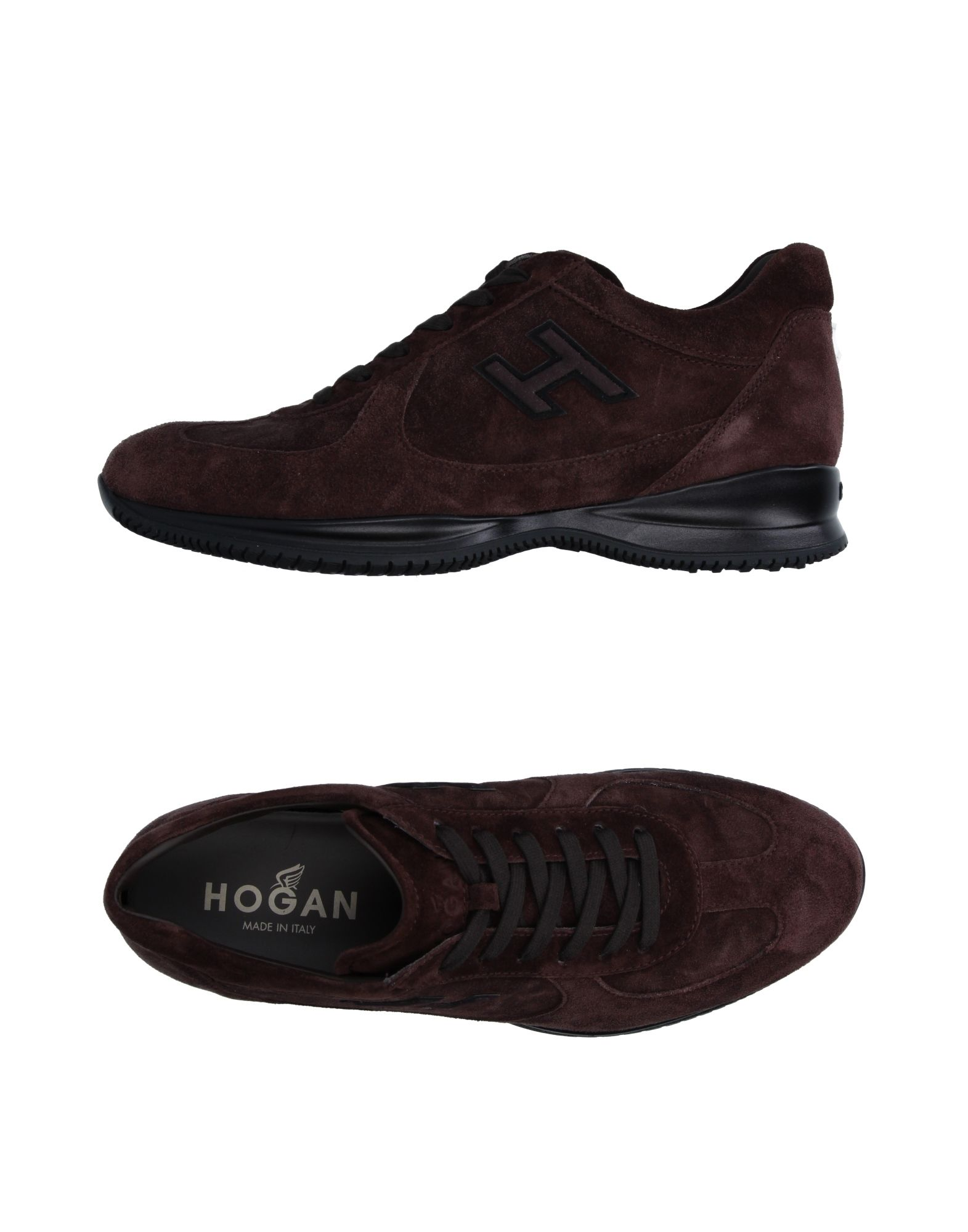 Hogan Sneakers Herren  11310206BL Gute Qualität beliebte Schuhe