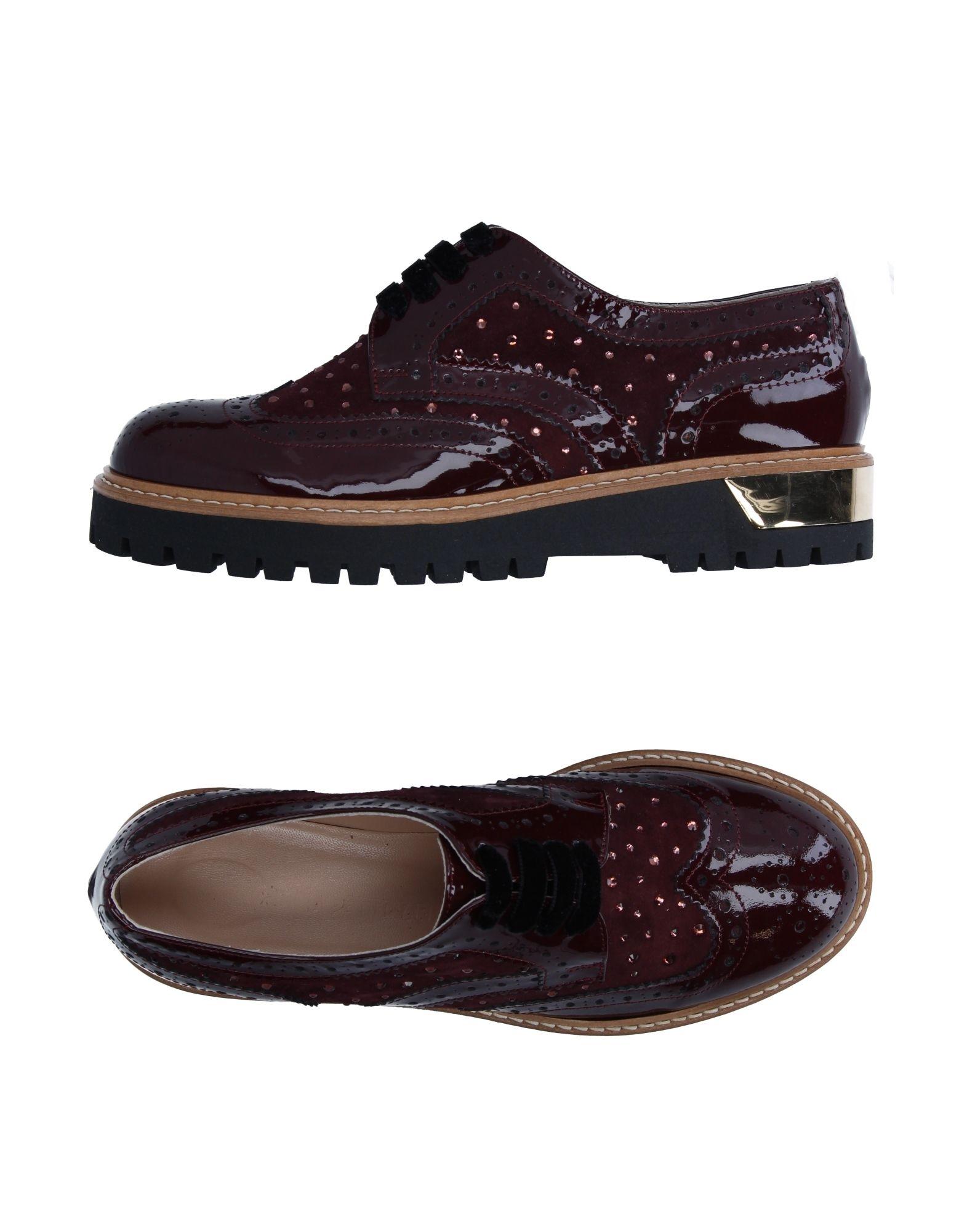Stilvolle billige Schuhe  Loretta Pettinari Schnürschuhe Damen  Schuhe 11310253LP a98cf8