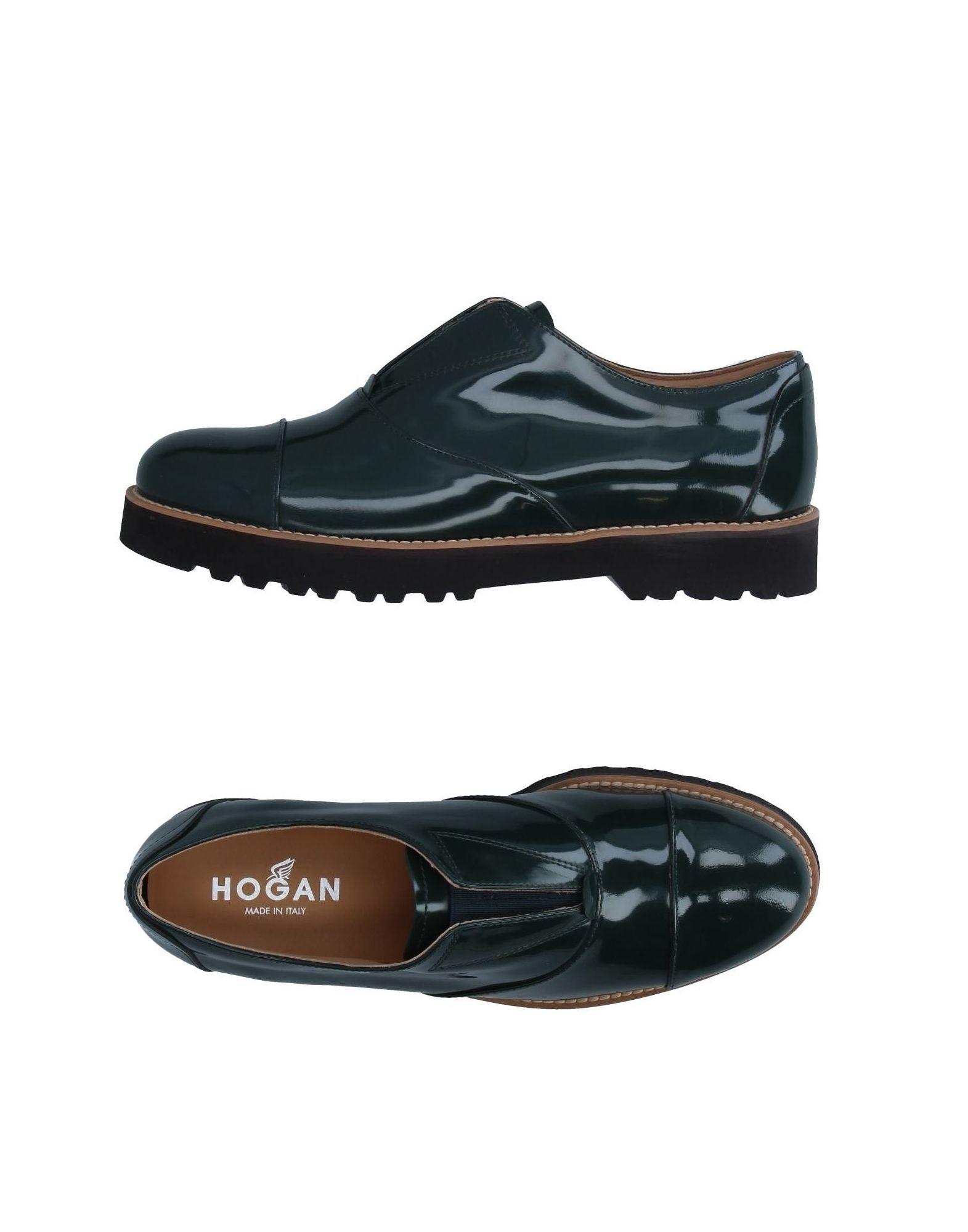 Heiße Hogan Mokassins Damen  11310282FX Heiße  Schuhe b35ec6