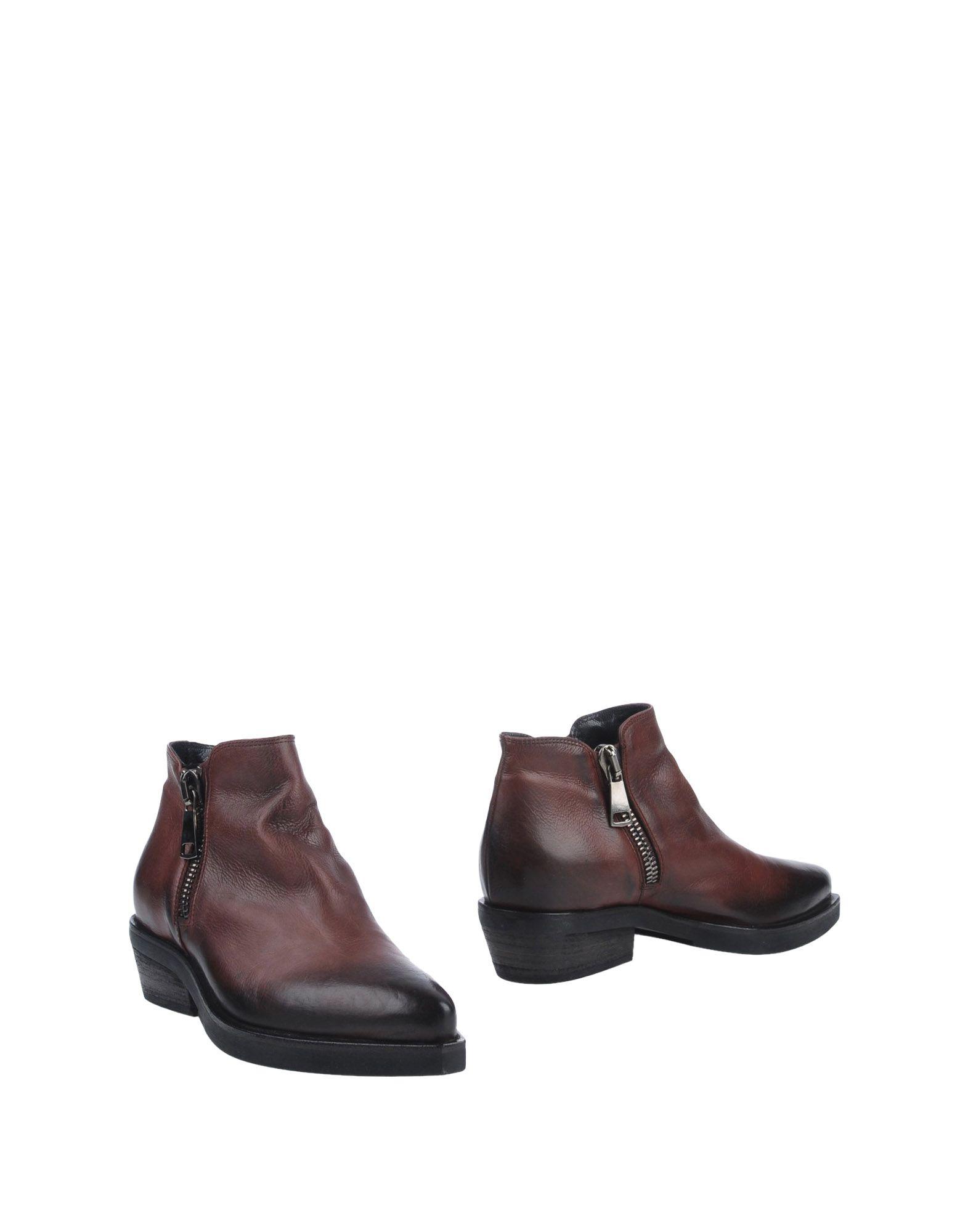 Jfk Jfk Jfk Stiefelette Damen  11310407VW Gute Qualität beliebte Schuhe 5d795a