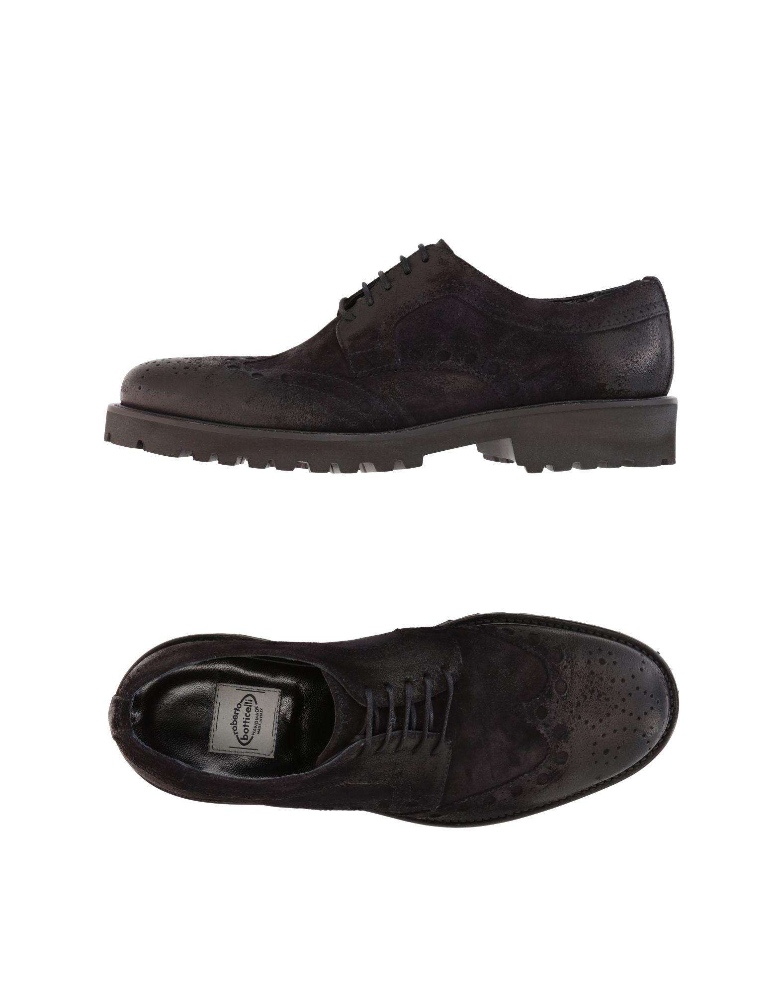 Roberto Botticelli Schnürschuhe Herren  11310417FK Gute Qualität beliebte Schuhe