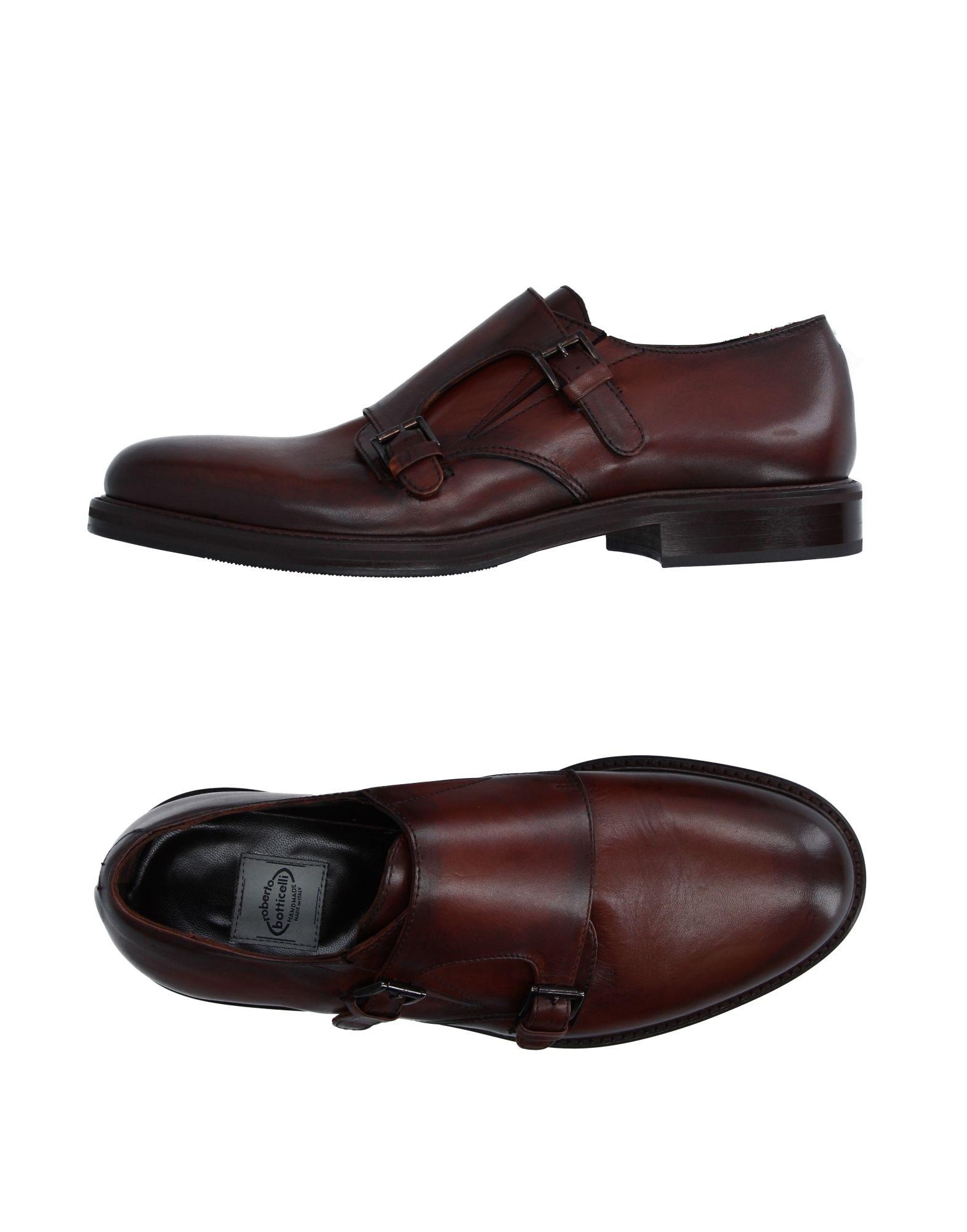 Roberto Botticelli Mokassins Qualität Herren  11310440MK Gute Qualität Mokassins beliebte Schuhe 3709c1