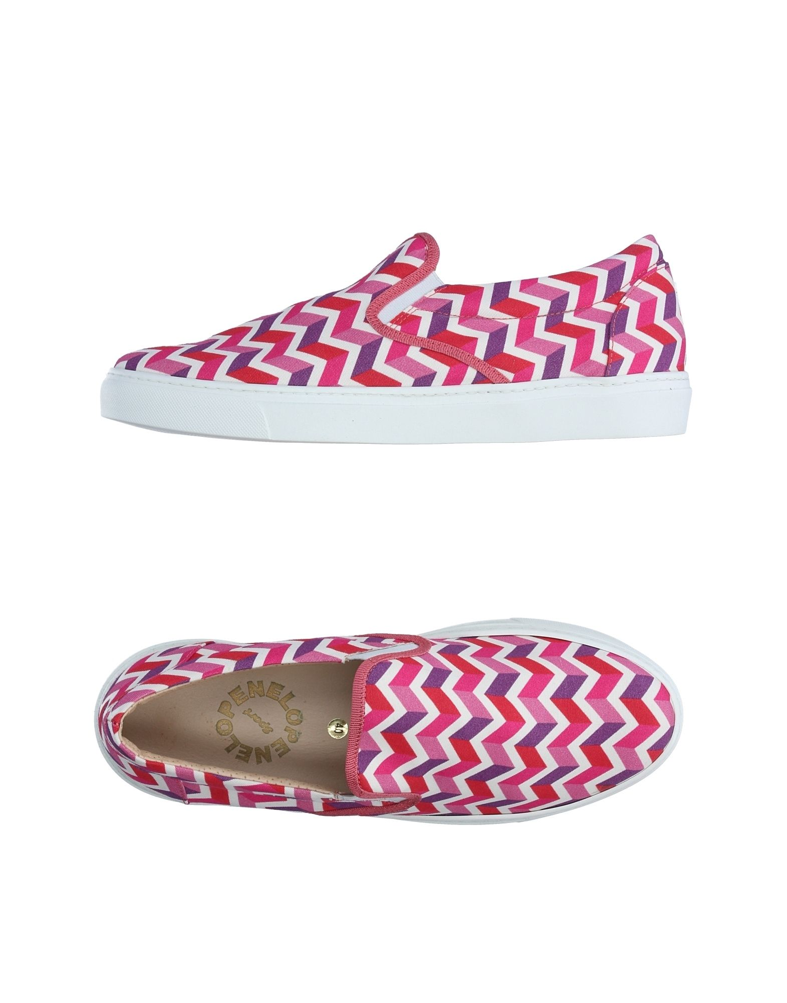 Penelope Sneakers Damen  Schuhe 11310565TX Gute Qualität beliebte Schuhe  783e27
