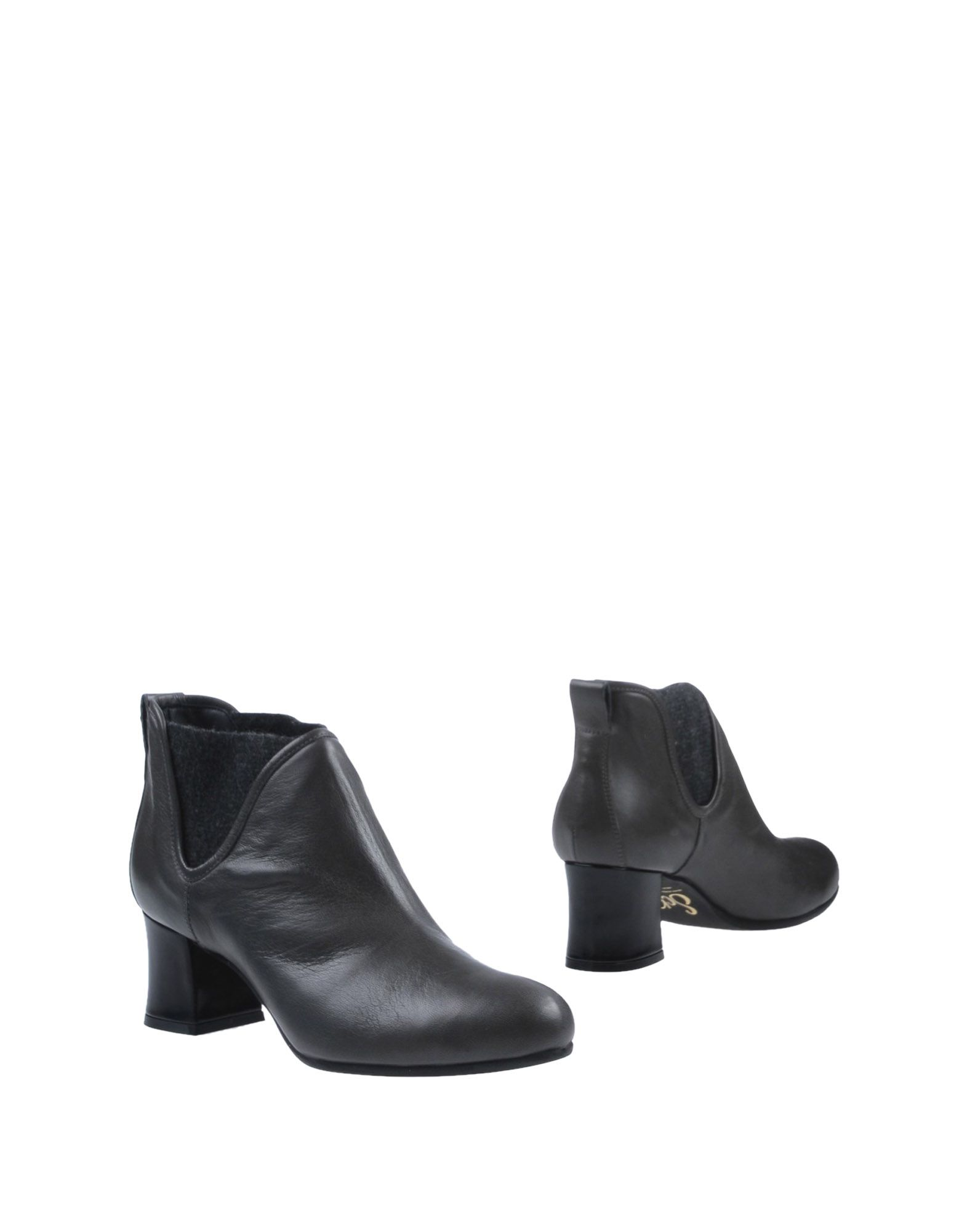 Sgn Giancarlo Paoli Qualität Chelsea Boots Damen  11310629HH Gute Qualität Paoli beliebte Schuhe a647dd