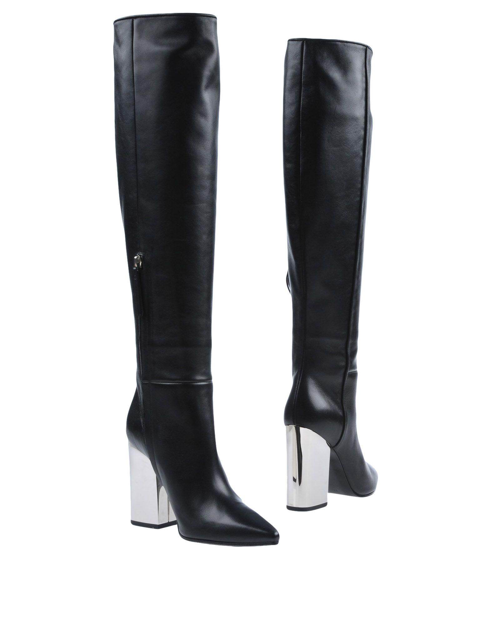 Emilio Pucci Stiefel Damen  11310640EVGünstige gut aussehende Schuhe