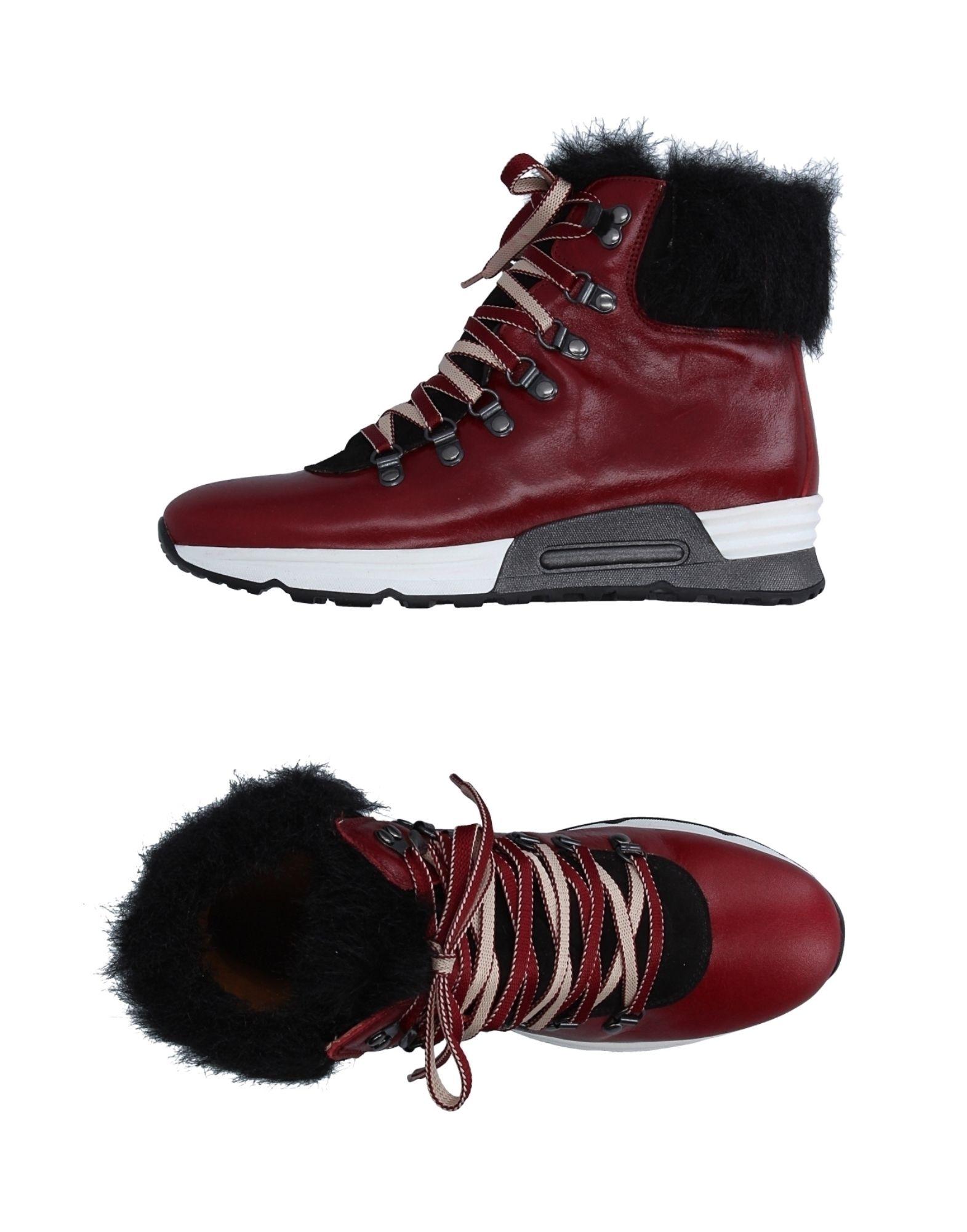 Joyks  Sneakers Damen  Joyks 11310682MUGut aussehende strapazierfähige Schuhe 0d8d53