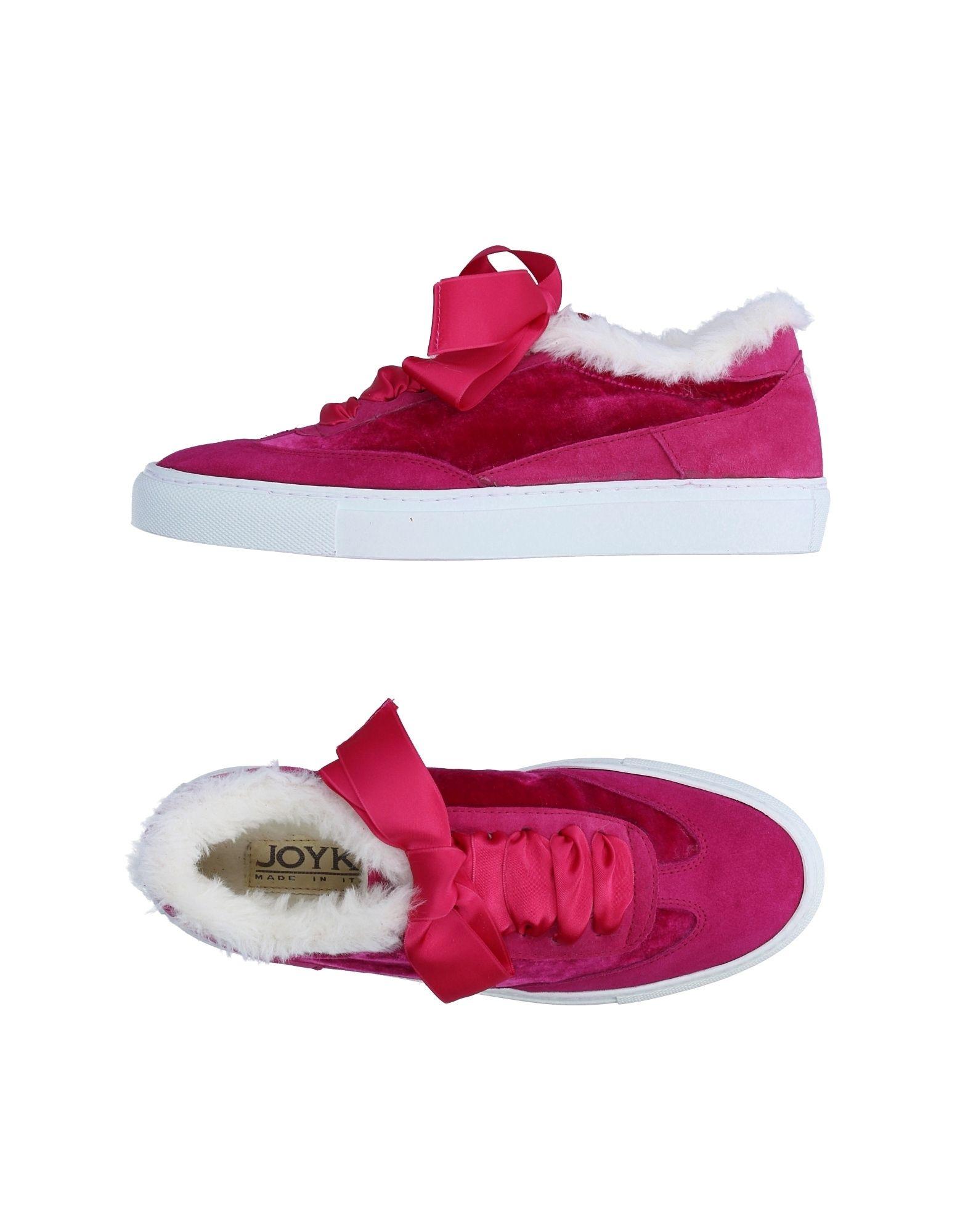 Joyks Sneakers Damen  11310722EI Gute Qualität beliebte Schuhe