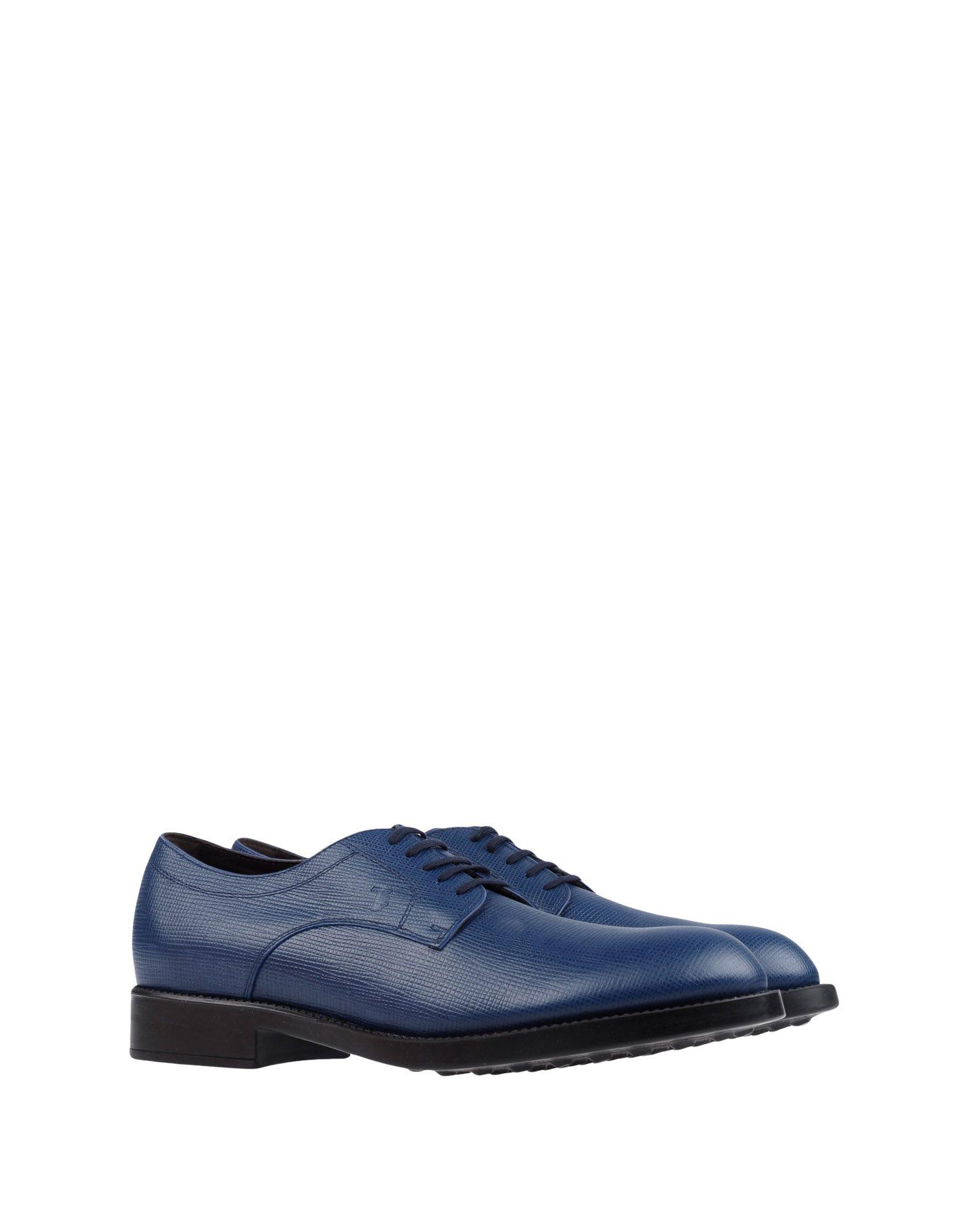 Günstige und modische Schuhe Tod's Schnürschuhe Herren  11310780TI