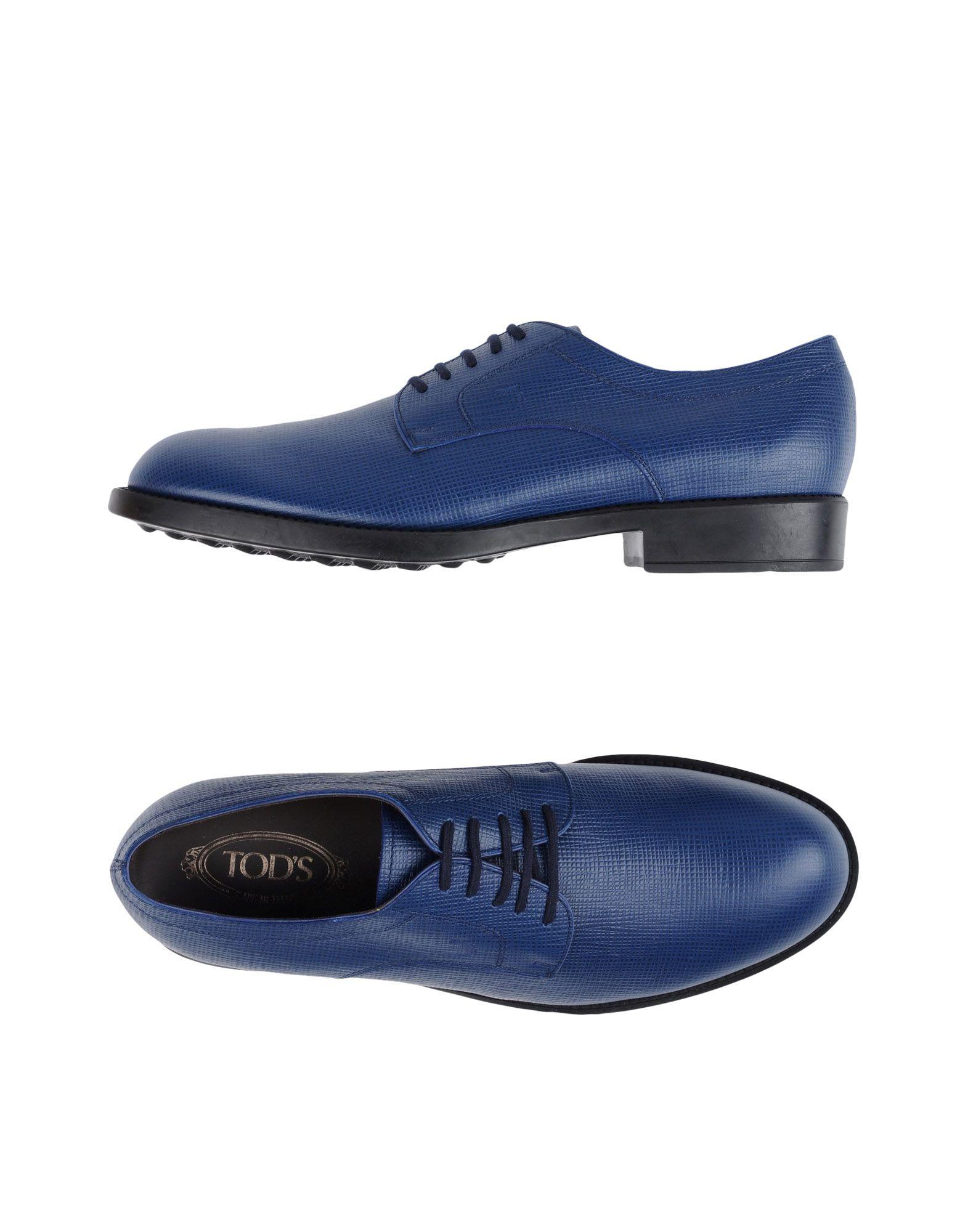 Tod's Schnürschuhe Herren  11310780TI Gute Qualität beliebte Schuhe