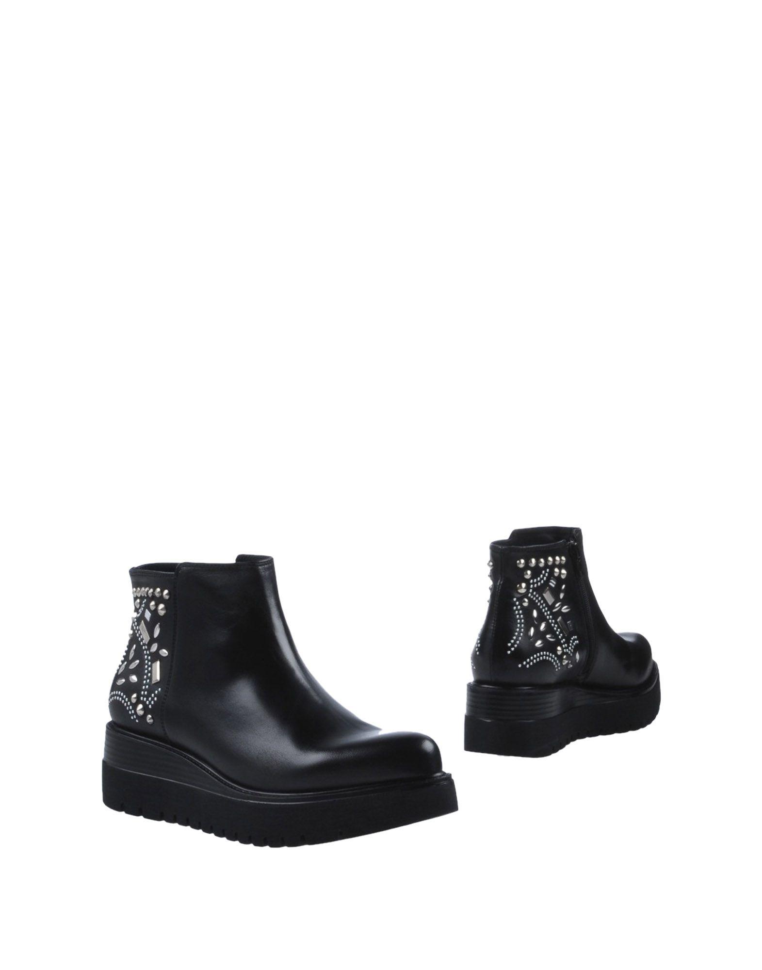 Gut um billige Schuhe zu tragenTosca Blu Shoes Stiefelette Damen  11310805GC