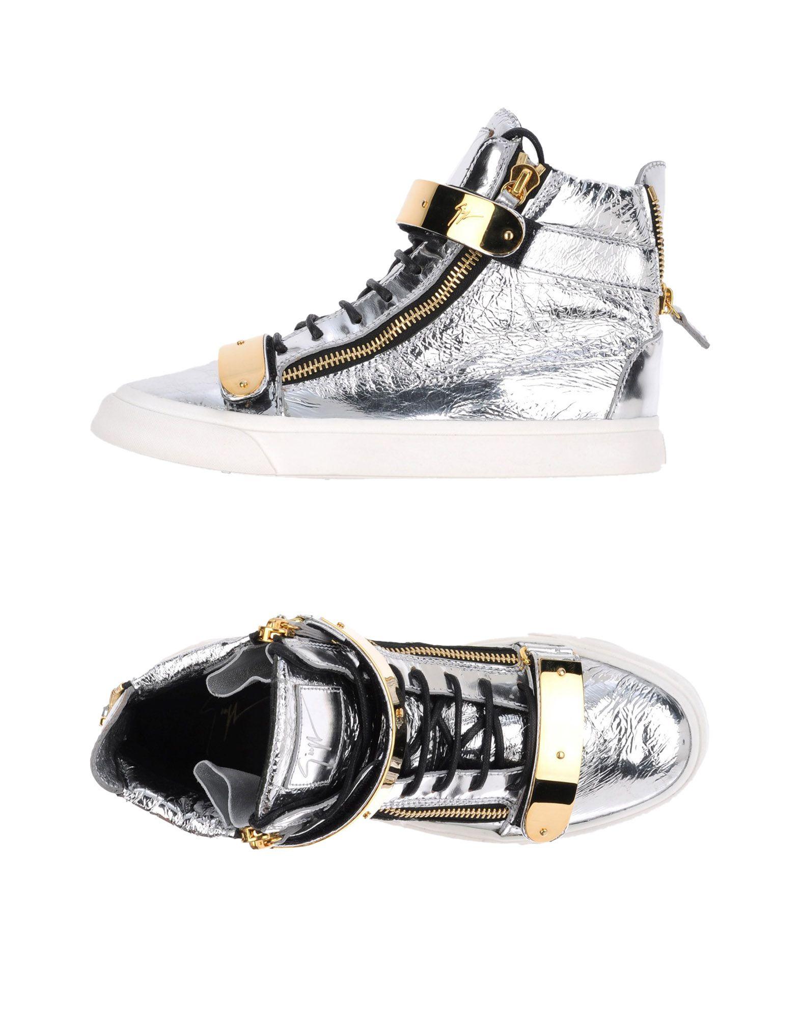 Giuseppe Zanotti Sneakers Herren Gutes 6754 Preis-Leistungs-Verhältnis, es lohnt sich 6754 Gutes 669dd1