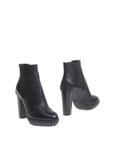 TOD'S - Chelsea boots