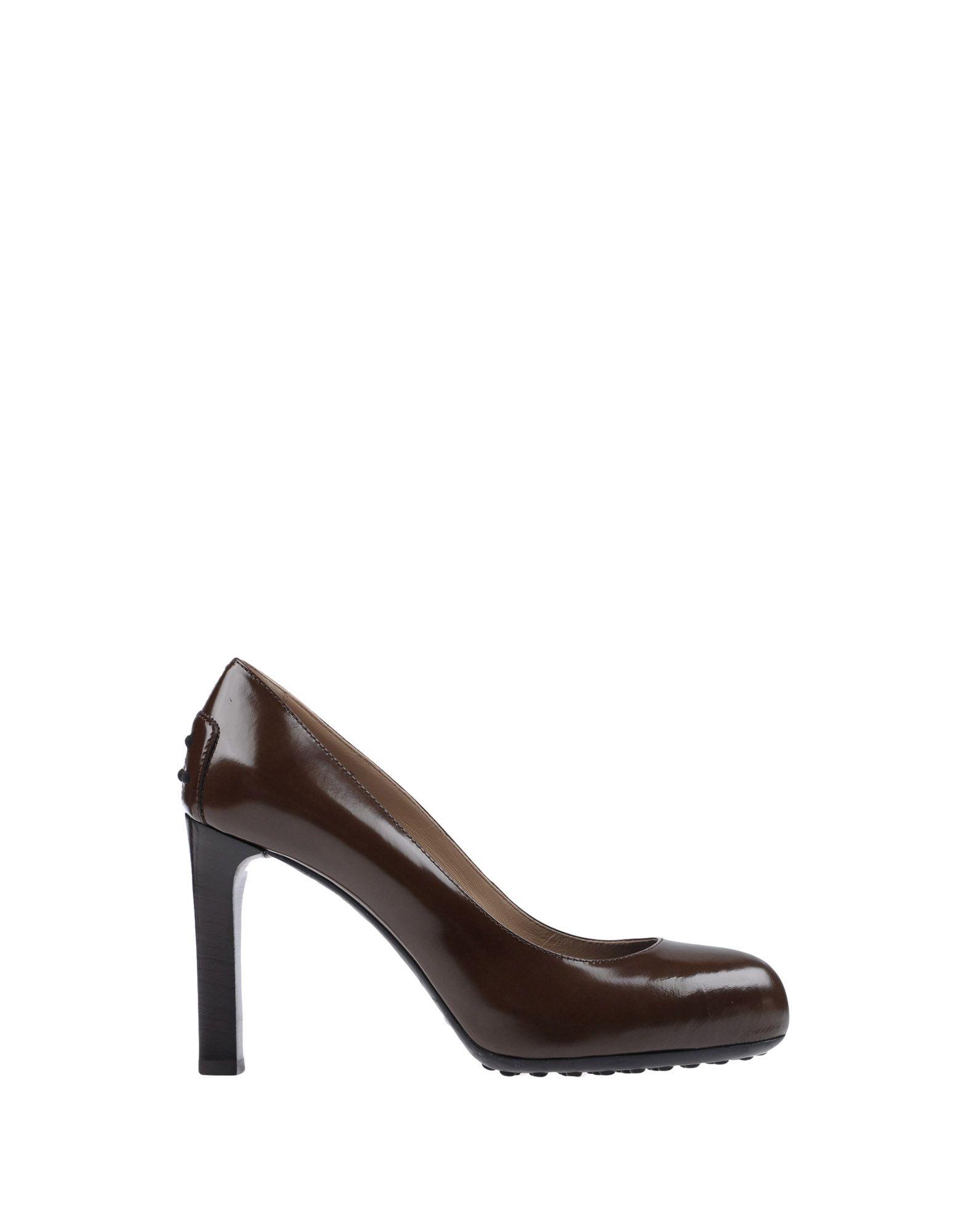 Tod's  Pumps Damen  Tod's 11310906EEGünstige gut aussehende Schuhe aeefa9