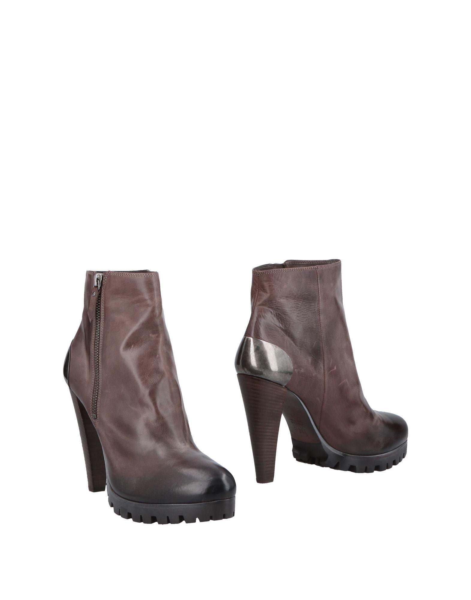 Vic Stiefelette Damen  11310932KLGut aussehende strapazierfähige Schuhe