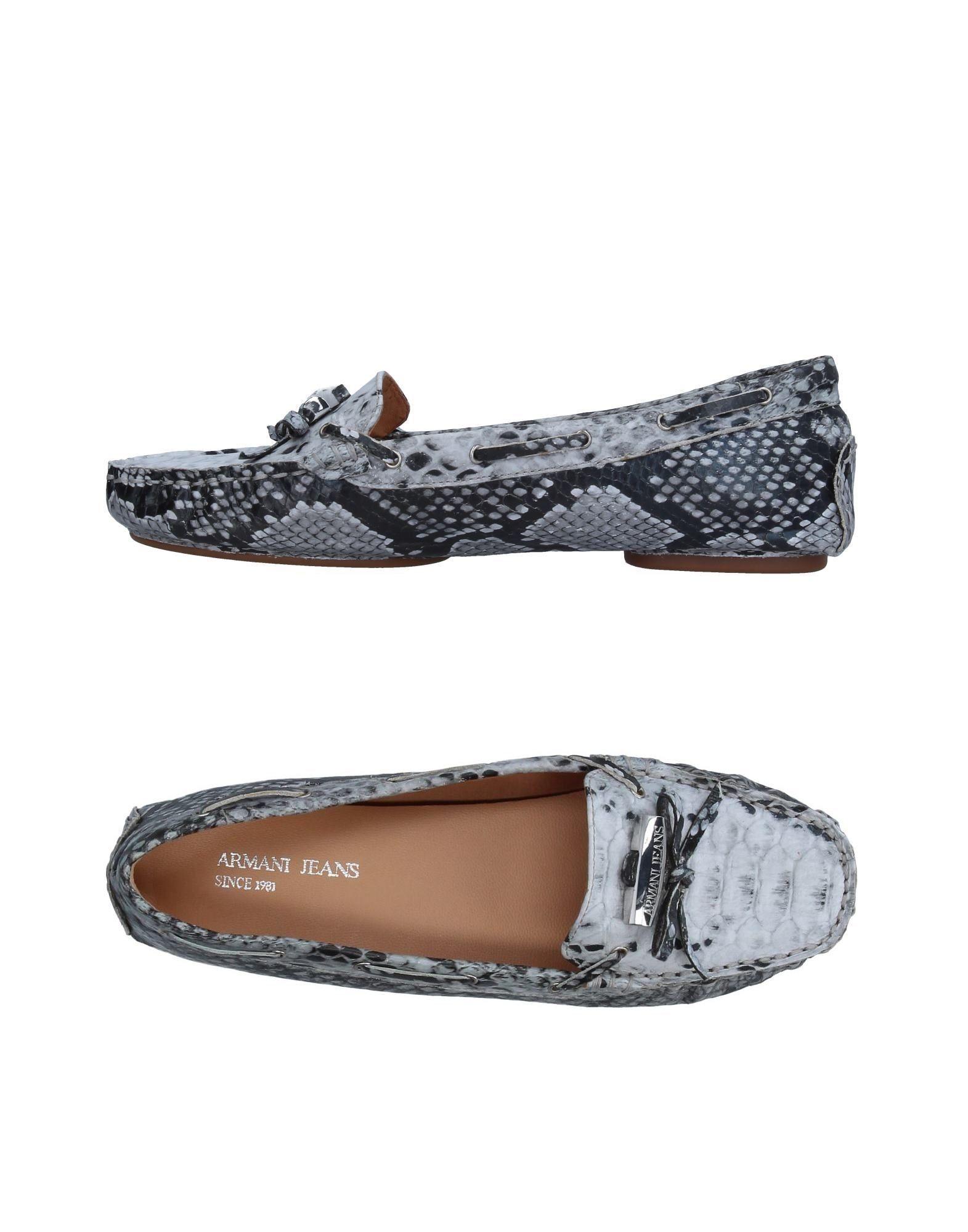 Mocassino Armani Jeans Donna - 11310941SC