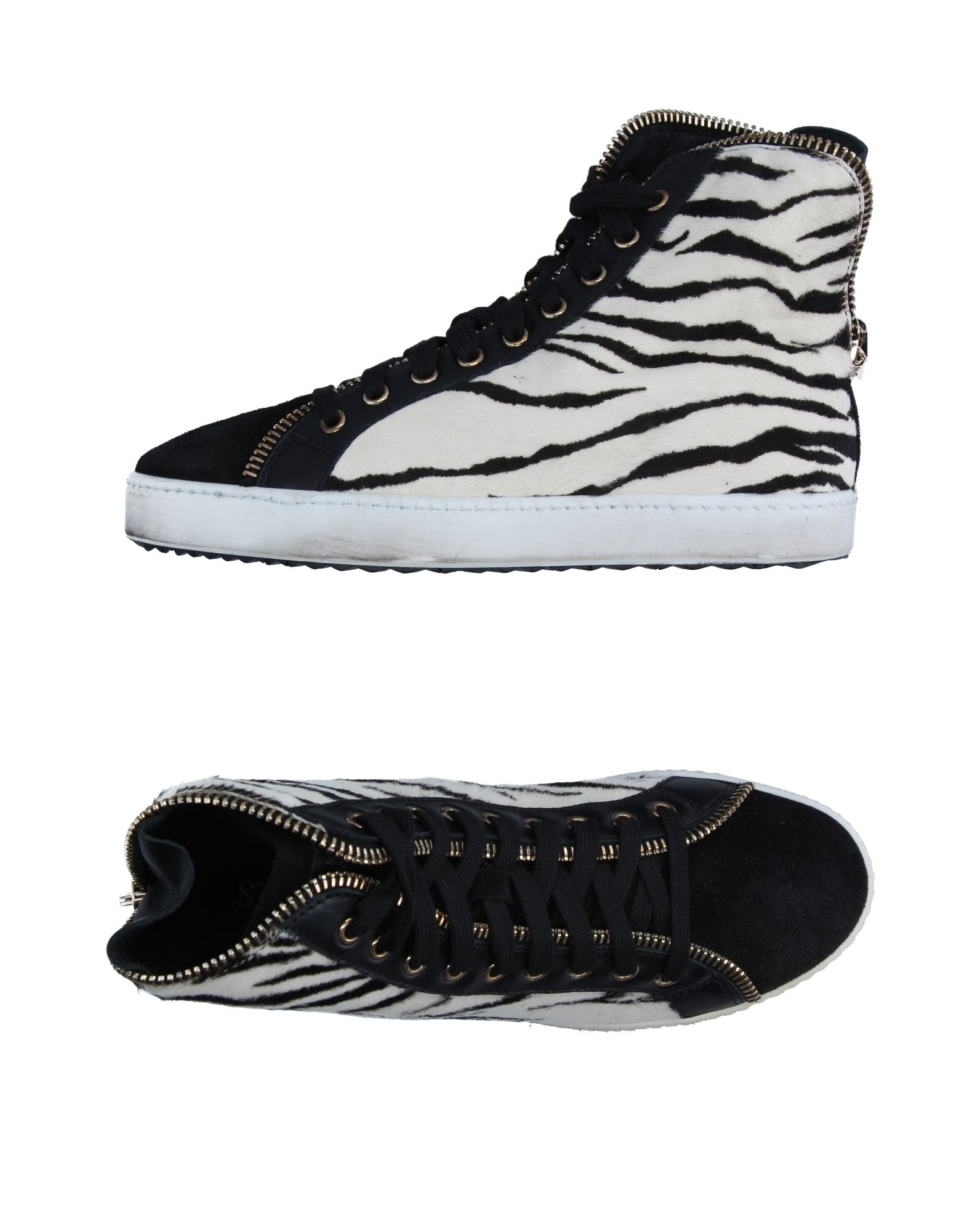 Moda Sneakers Stokton Donna - 11310984BR