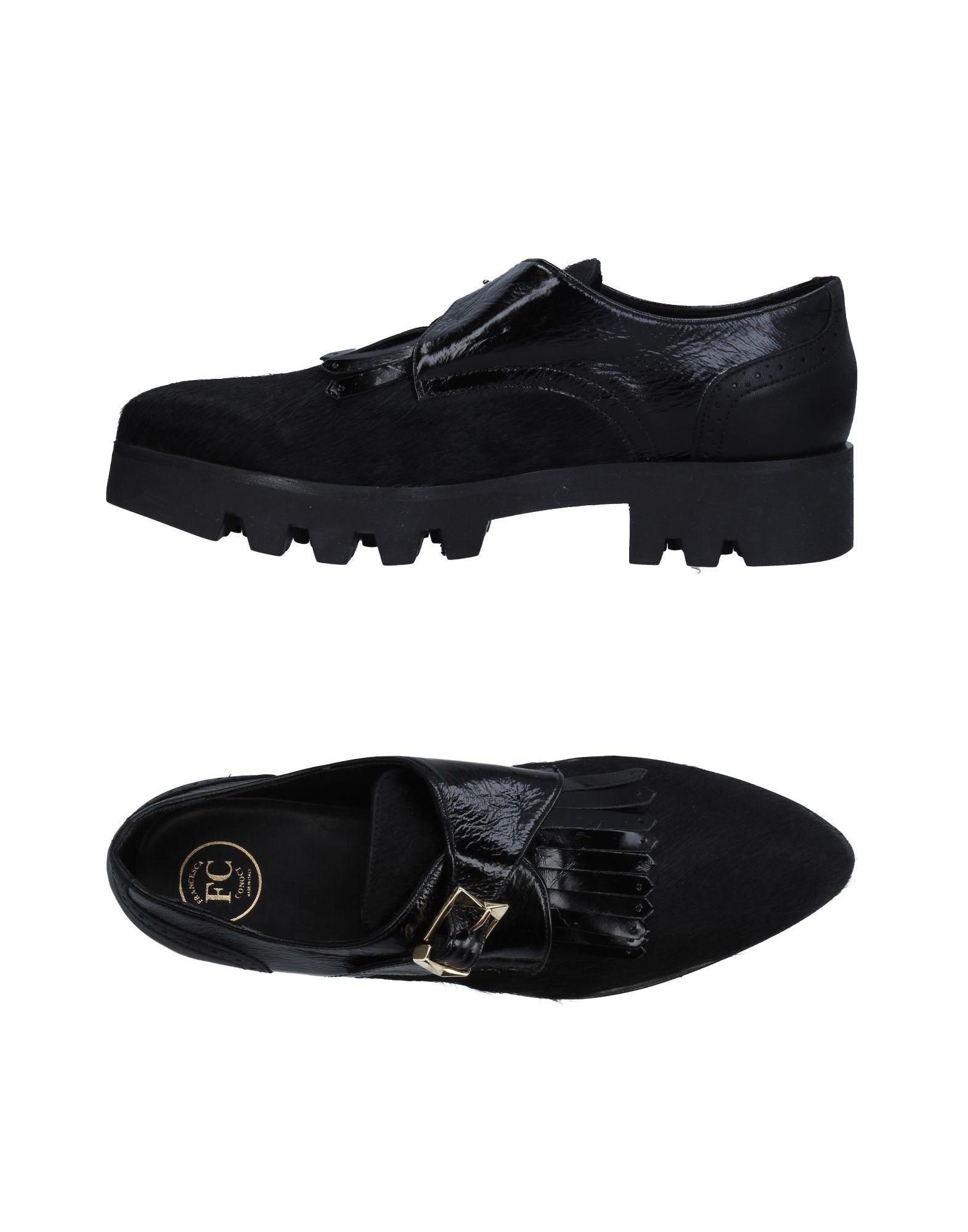 Francesca Conoci Mokassins Damen  11311060WQ Gute Qualität beliebte Schuhe