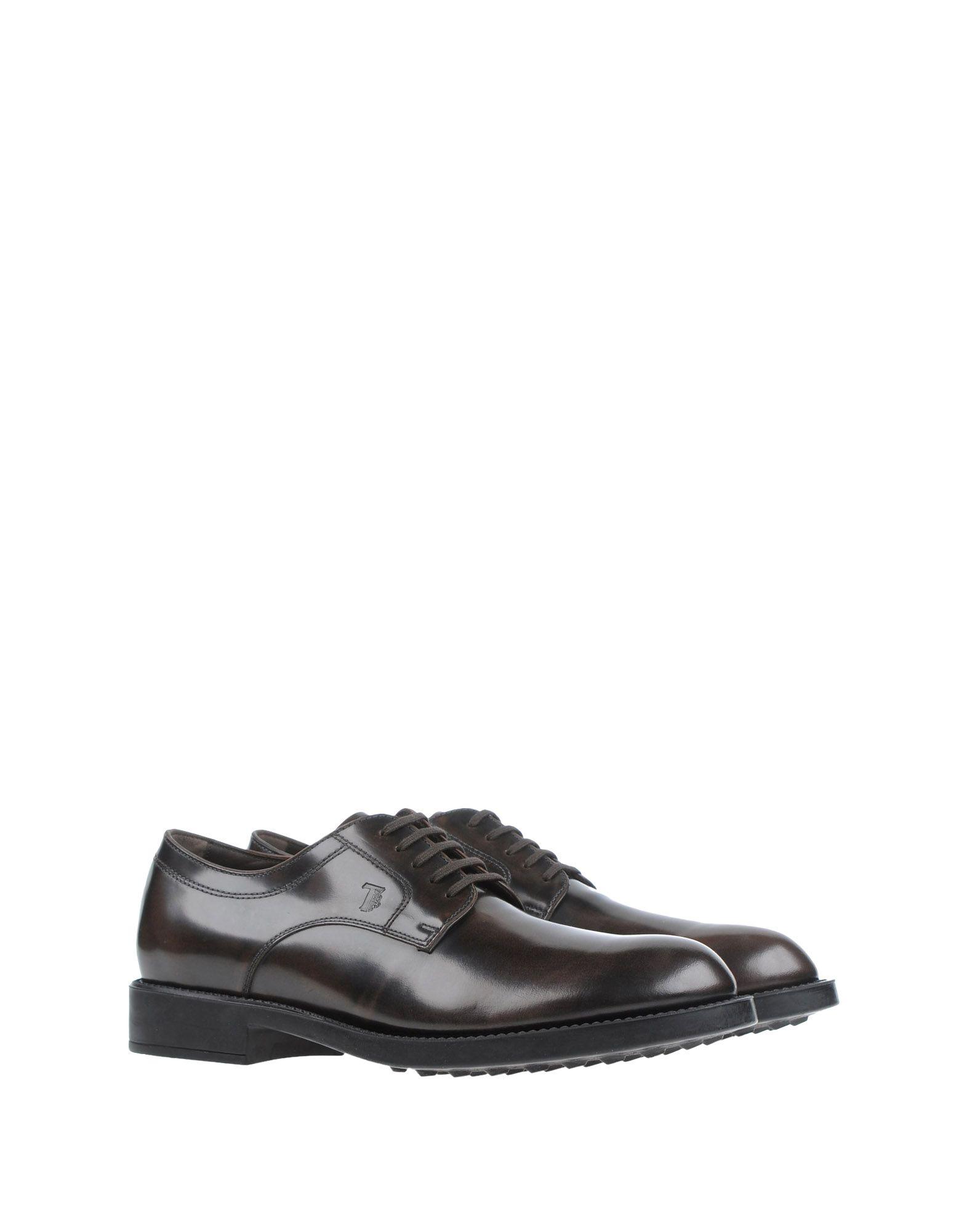 Tod's Schnürschuhe Herren  11311091QN Gute Qualität beliebte Schuhe