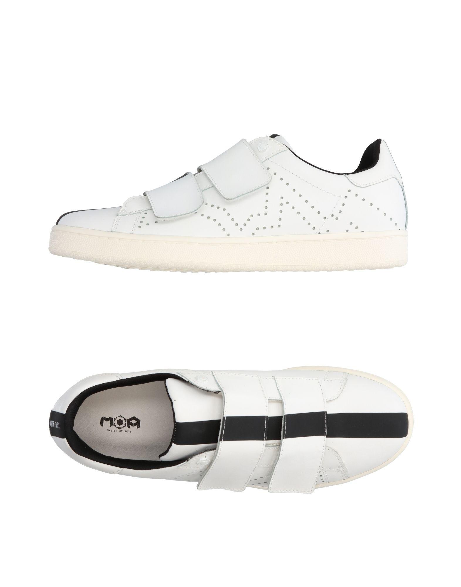 Moa Master Of Arts Sneakers Herren  11311101JW