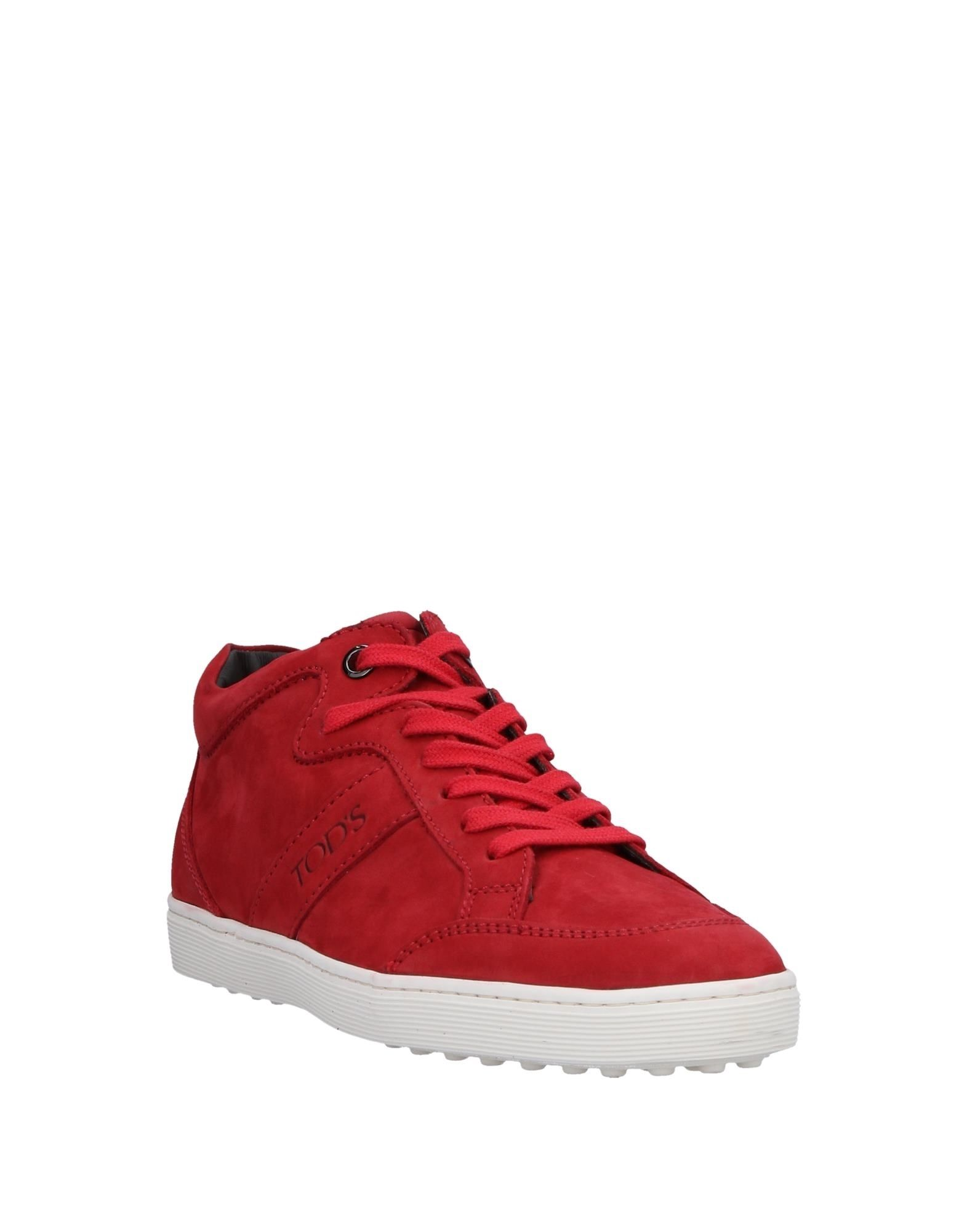 Rabatt Schuhe Tod's Sneakers  Damen  Sneakers 11311145KV ccfcbc