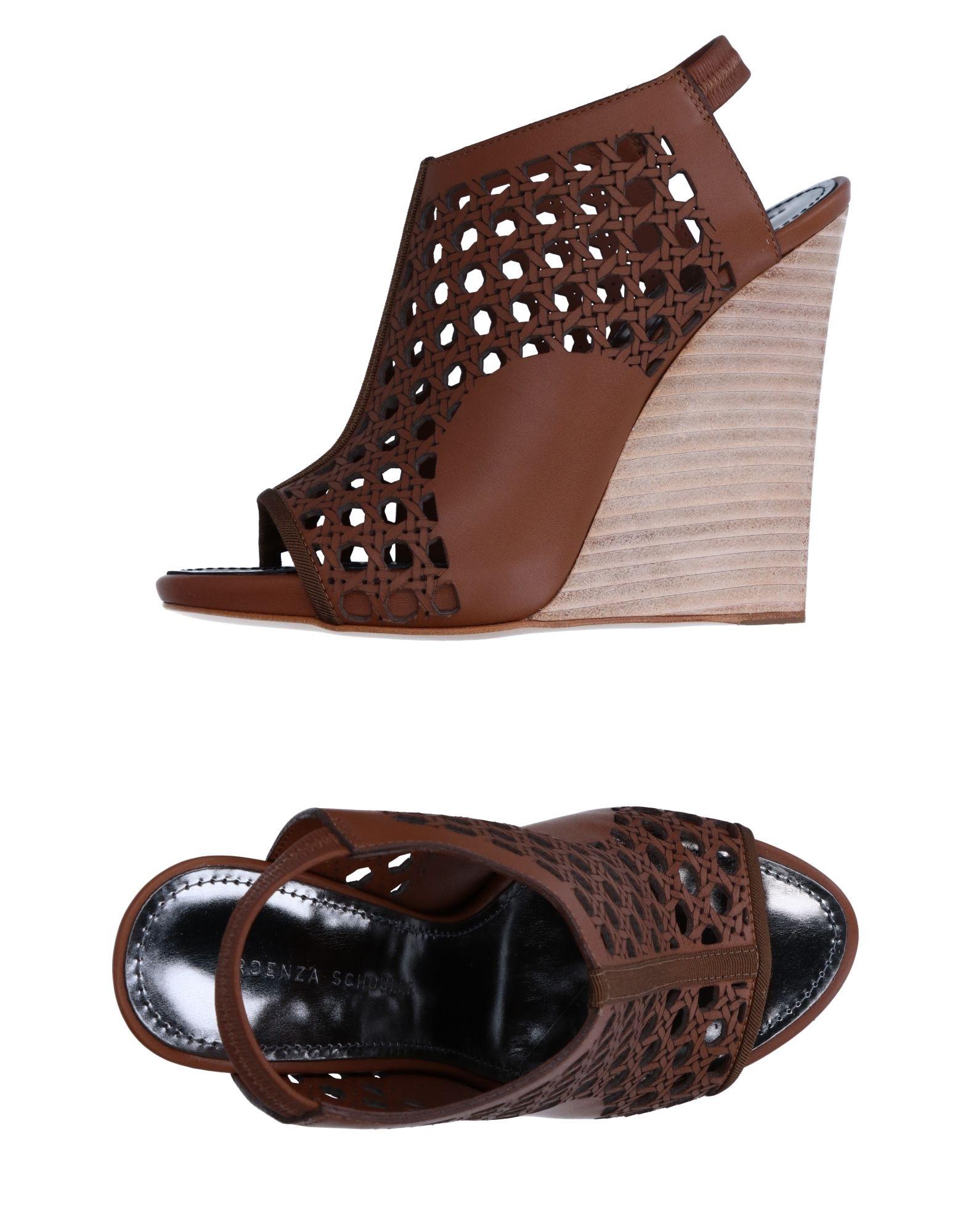 Proenza Schouler Sandalen Damen  11311211QCGut aussehende strapazierfähige Schuhe