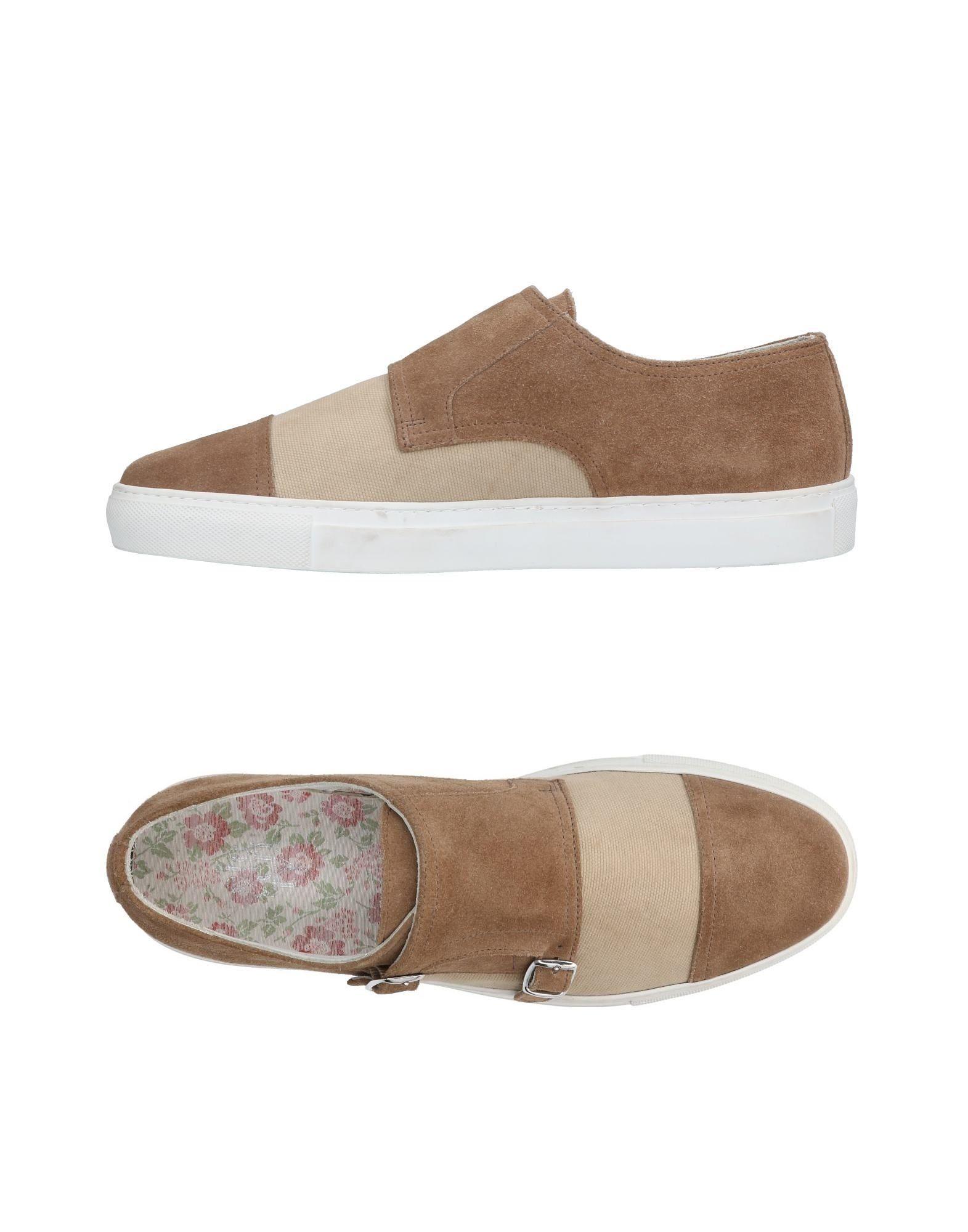 Eleventy Mokassins Herren  11311328GR Gute Qualität beliebte Schuhe