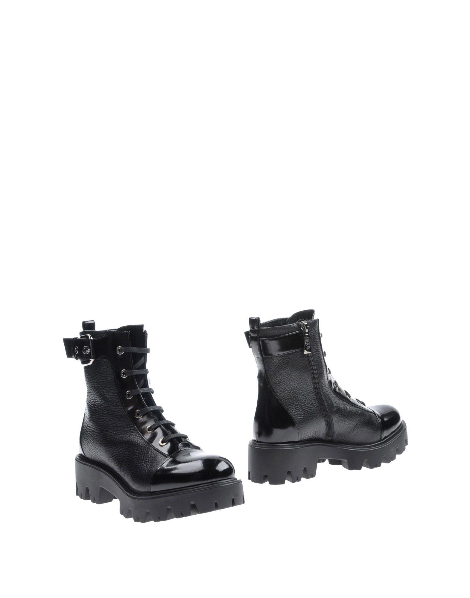 Rabatt Schuhe Loriblu Stiefelette Damen  11311363GK