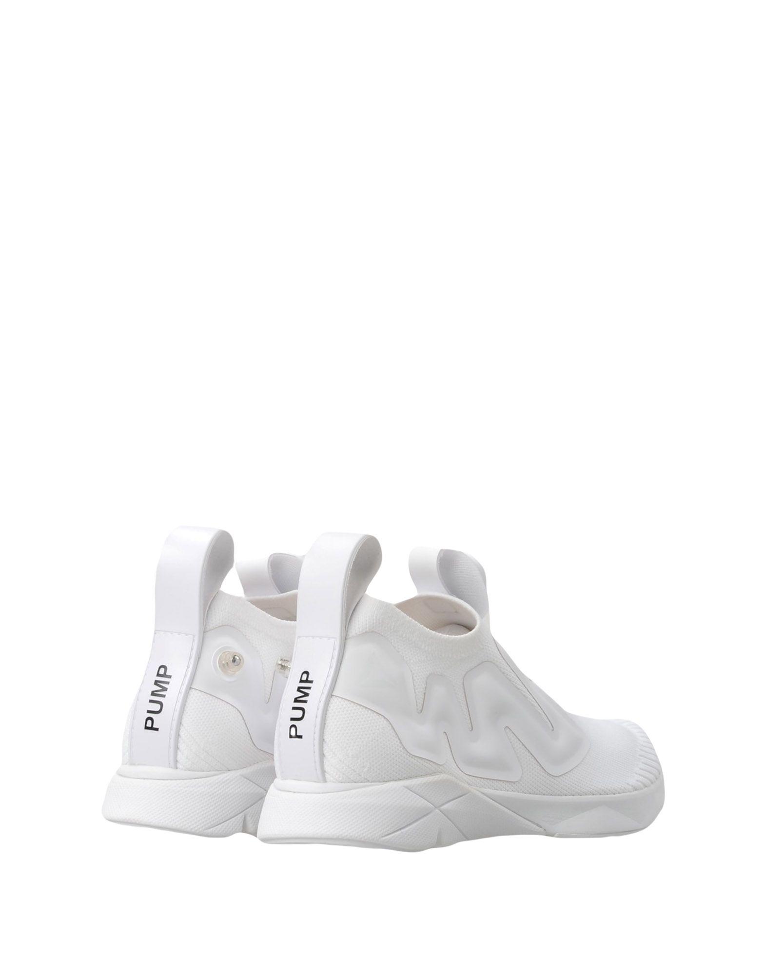 Stilvolle Pump billige Schuhe Reebok  Pump Stilvolle Supreme  11311440NQ 276fce