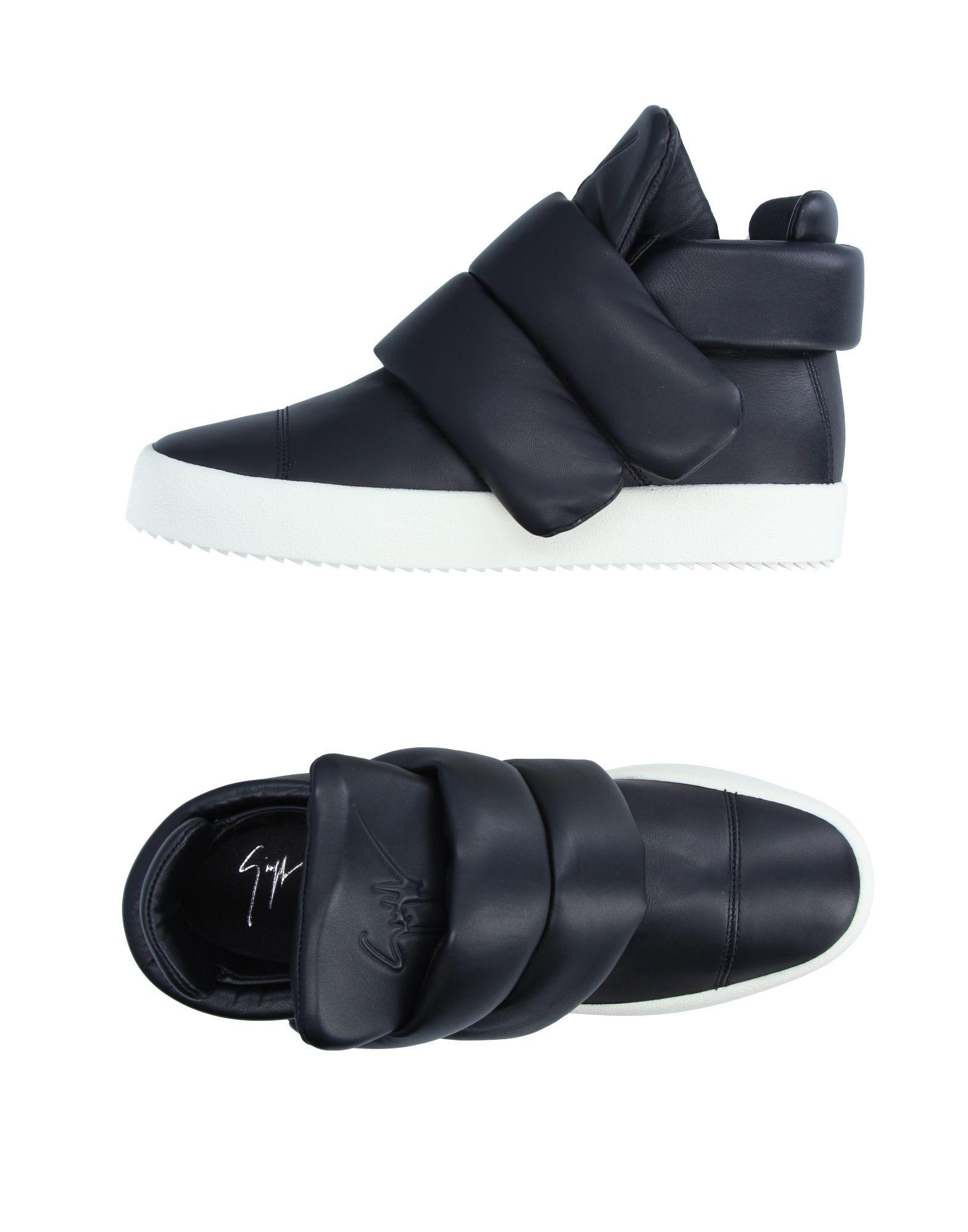 Giuseppe Zanotti Sneakers Herren  11311482FM Gute Qualität beliebte Schuhe