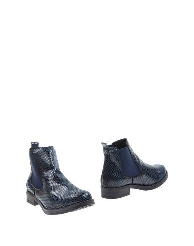 Los últimos zapatos de hombre hombre hombre y mujer Botas Chelsea Cuplé Mujer - Botas Chelsea Cuplé - 11311503IQ Azul oscuro 41a9ba
