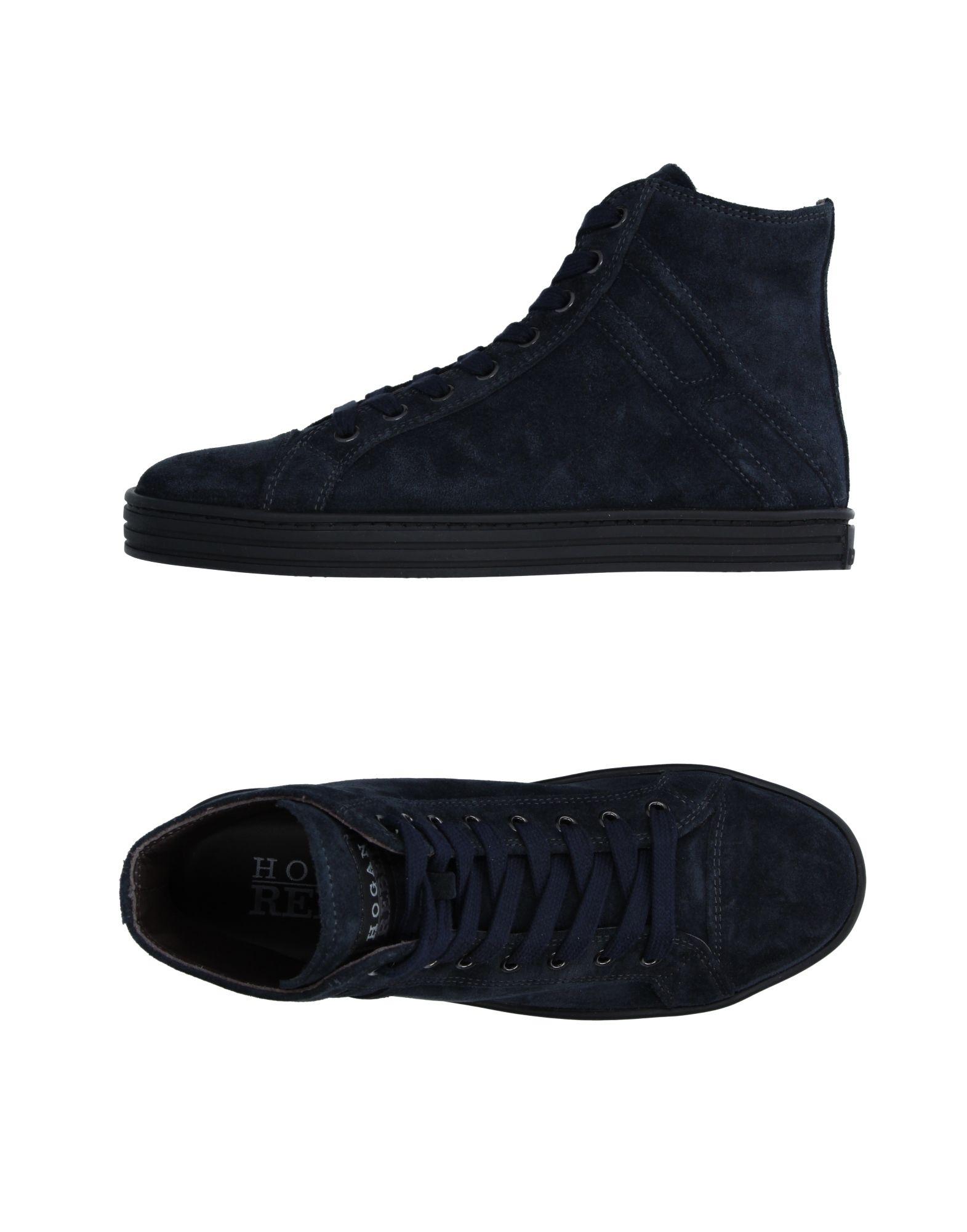 Hogan Damen Rebel Sneakers Damen Hogan  11311526AN Beliebte Schuhe 38c58e