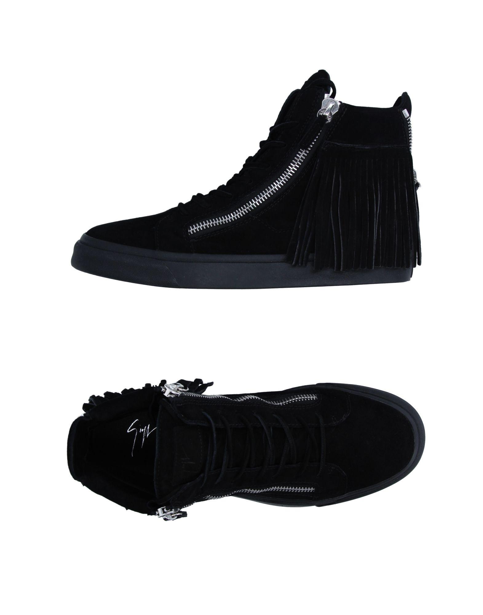 Giuseppe Zanotti Sneakers Herren  11311527EJ Gute Qualität beliebte Schuhe