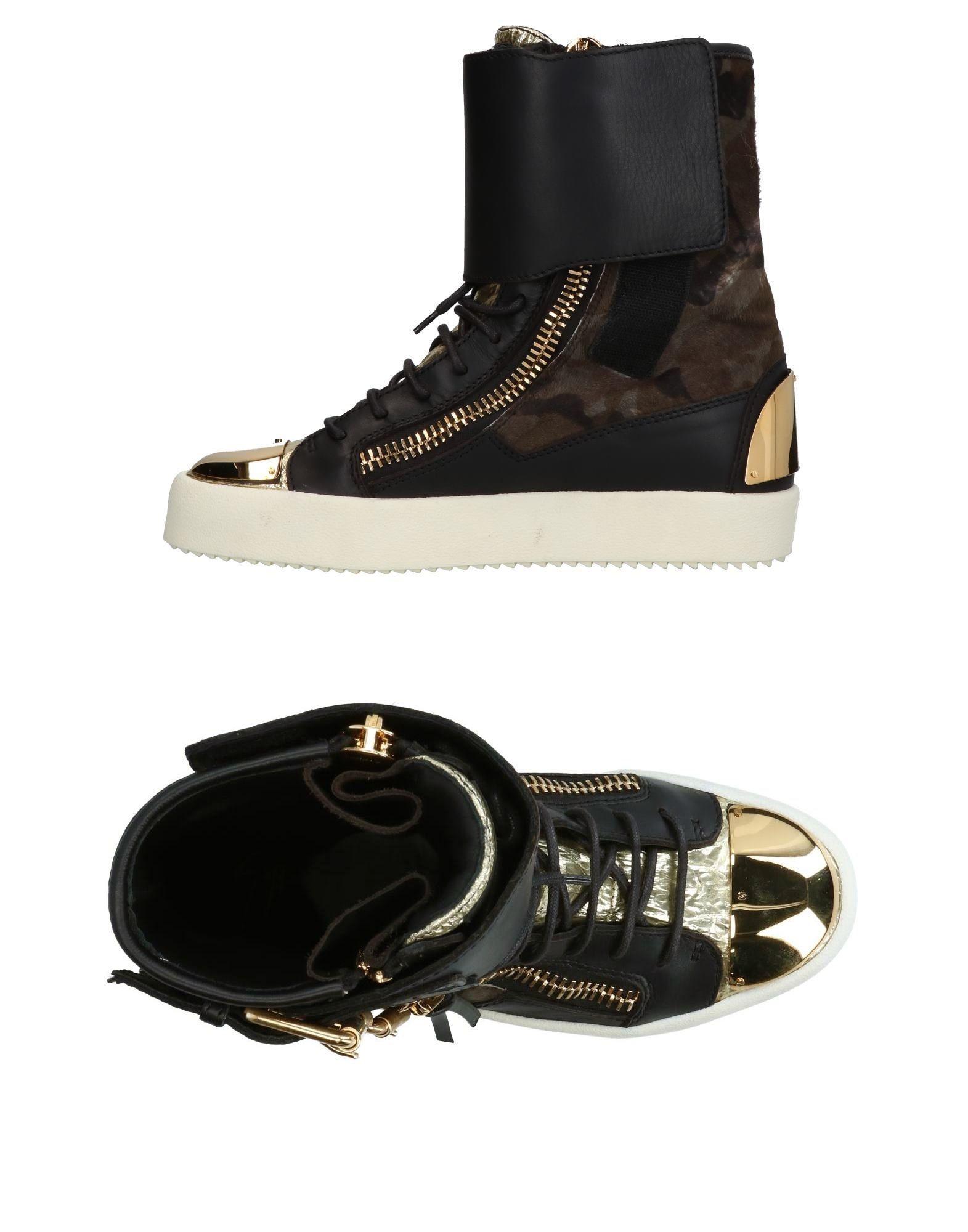 Giuseppe Zanotti Sneakers Herren  11311532VN Gute Qualität beliebte Schuhe