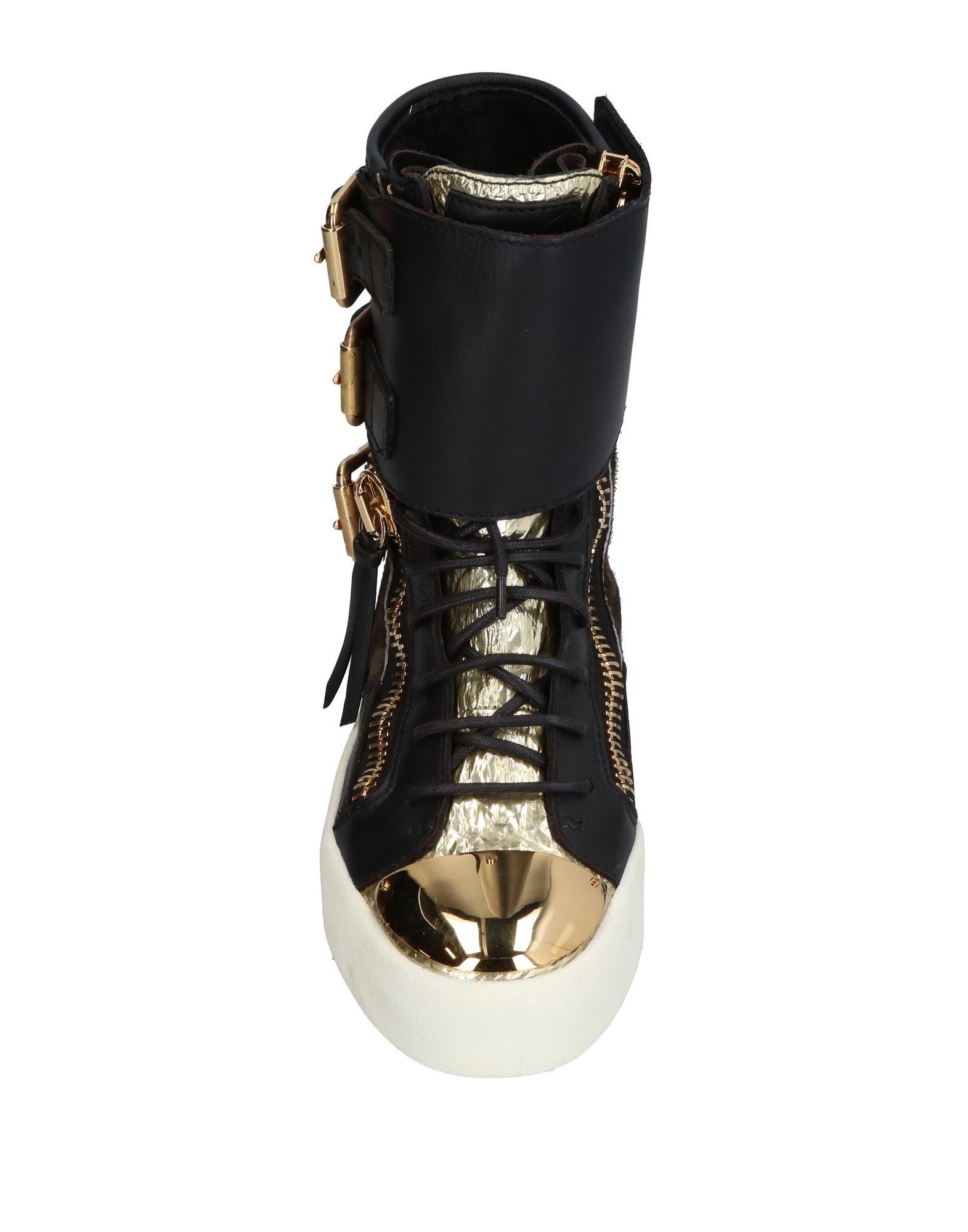 Giuseppe 11311532VN Zanotti Sneakers Herren  11311532VN Giuseppe Gute Qualität beliebte Schuhe 98d82a