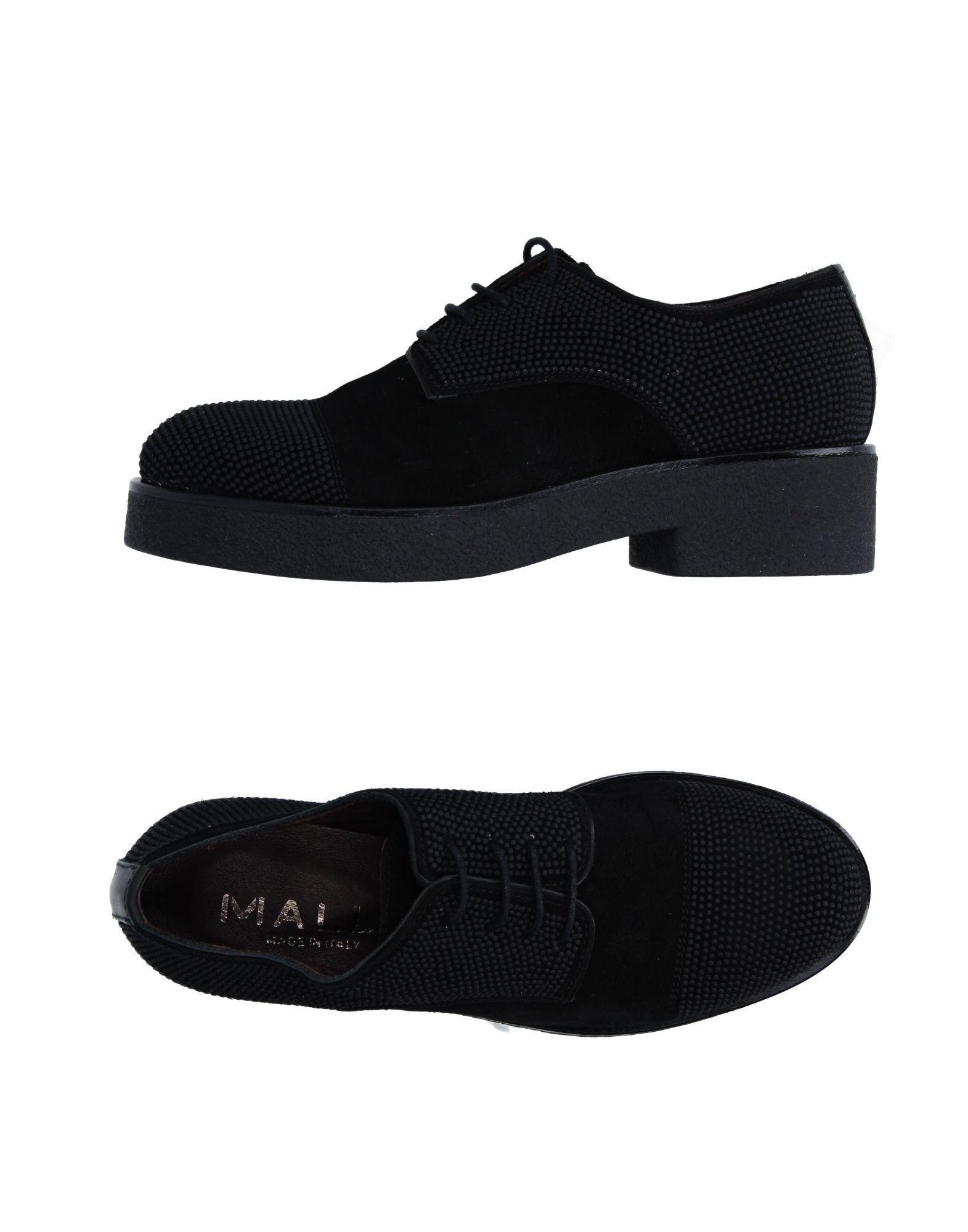 Mally Schnürschuhe Damen  11311595JQ Gute Qualität beliebte Schuhe
