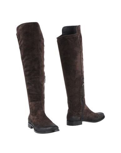 Zapatos cómodos y versátiles Bota Bota Bota Mally Mujer - Botas Mally - 11311598CK Café 07075b