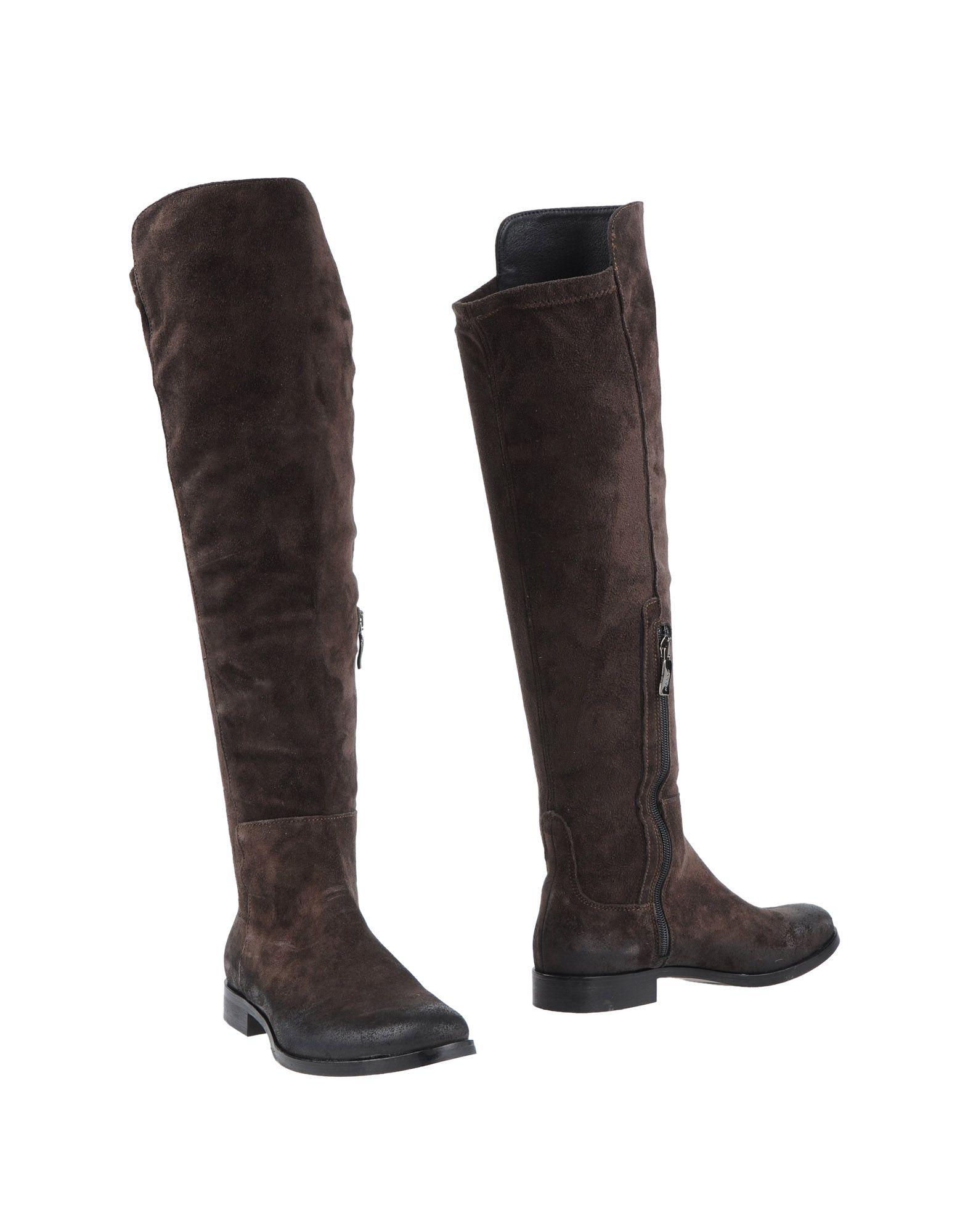 Gut um billige Schuhe zu tragenMally Stiefel Damen  11311598CK