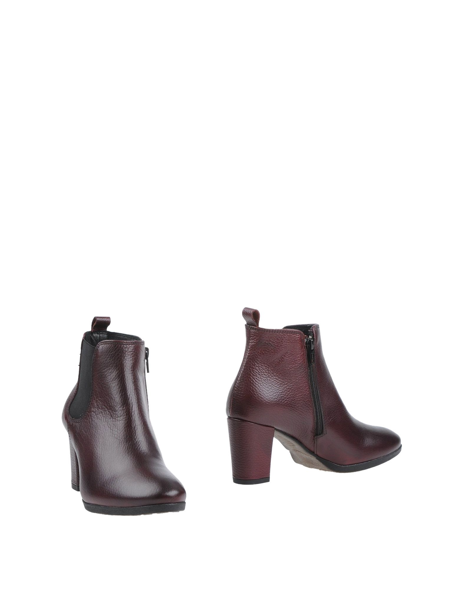 Chelsea Boots Donna Mally Donna Boots - 11311603CU 99074b