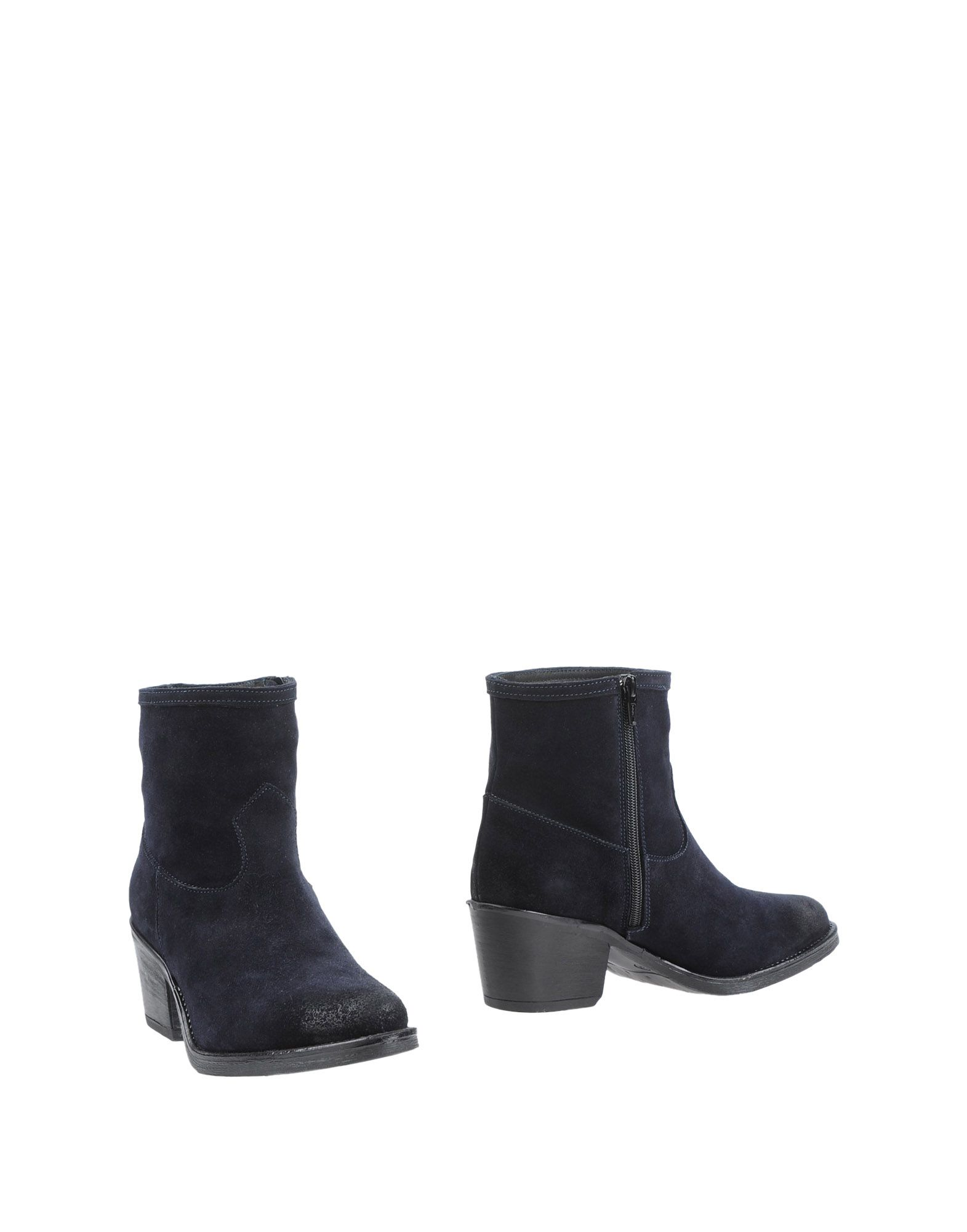 Bottine Mally Femme - Bottines Mally sur