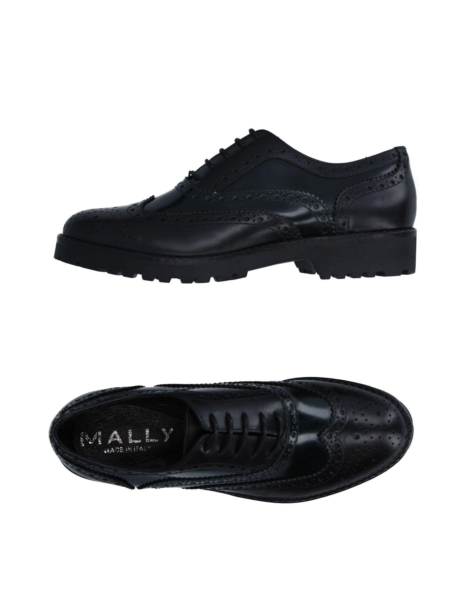 Haltbare Mode billige Schuhe Mally Schnürschuhe Damen  11311648LJ Heiße Schuhe