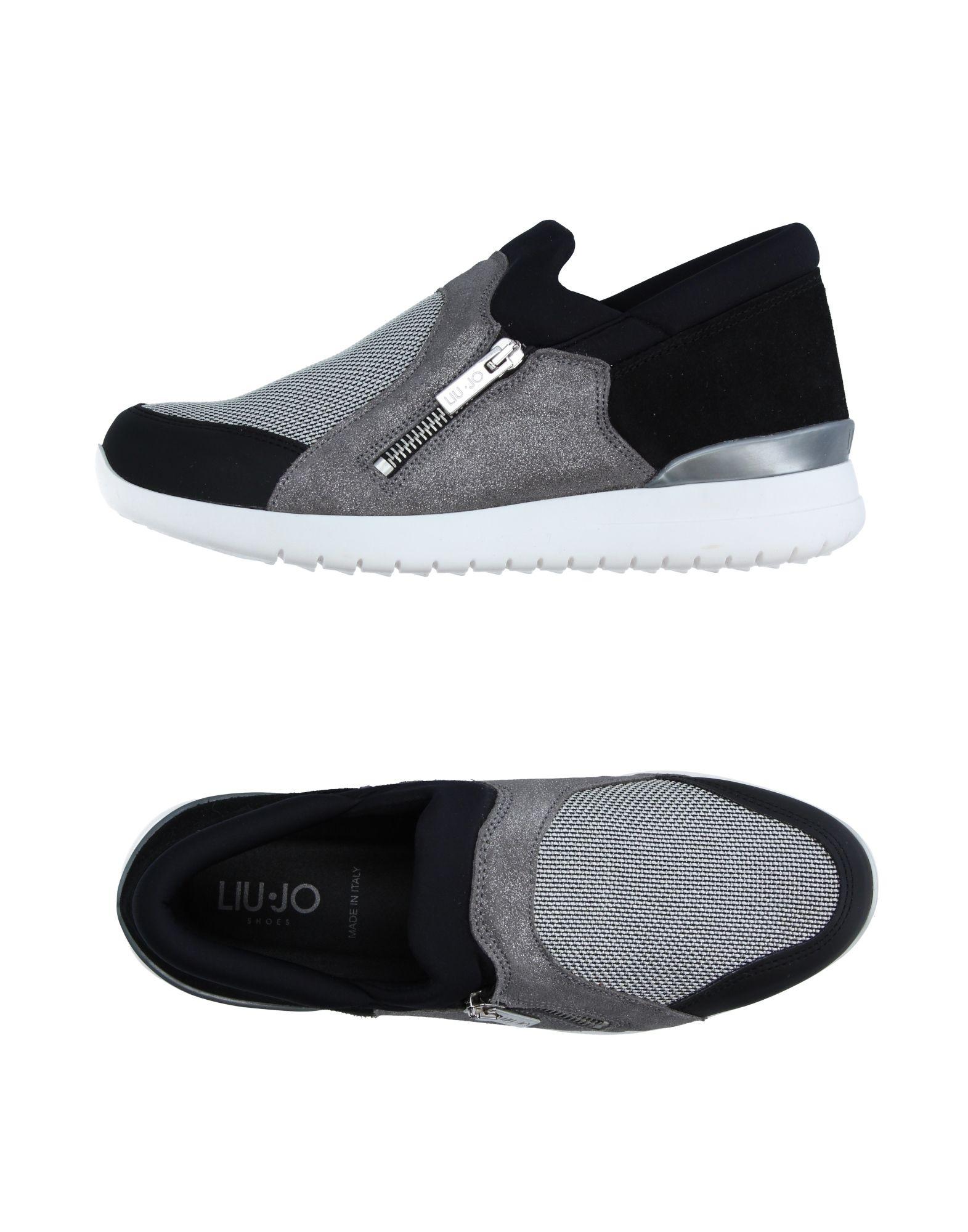 Liu •Jo Shoes Sneakers Damen  Qualität 11311678LN Gute Qualität  beliebte Schuhe b5c94d