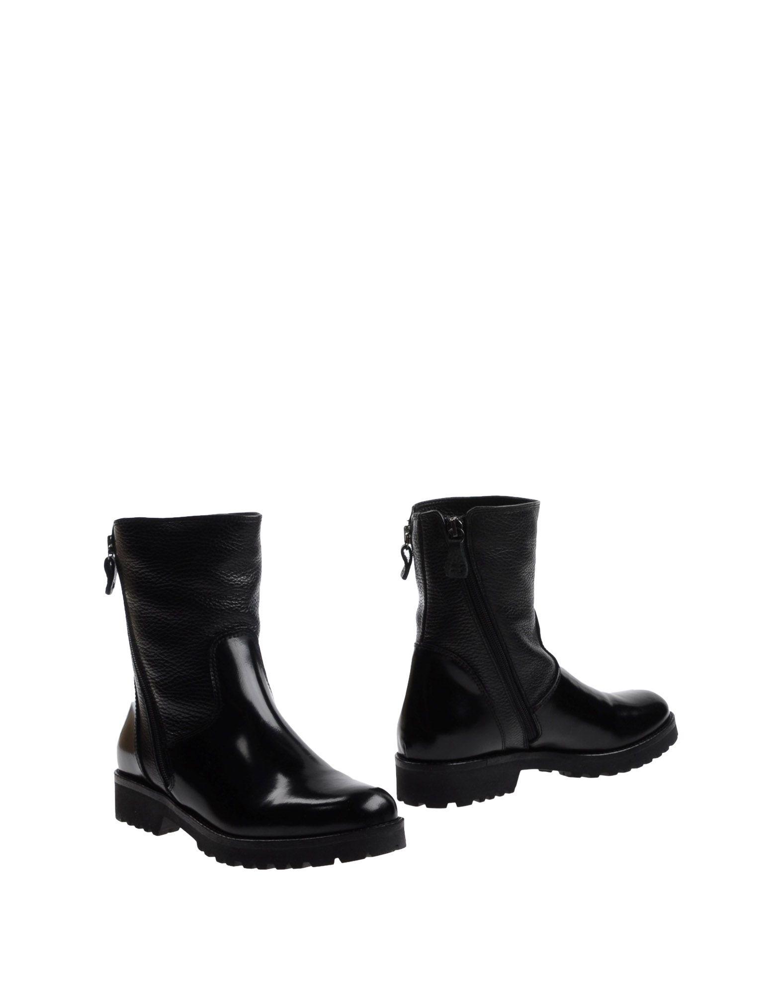 Mally Stiefelette Damen  11311716II Gute Qualität beliebte Schuhe