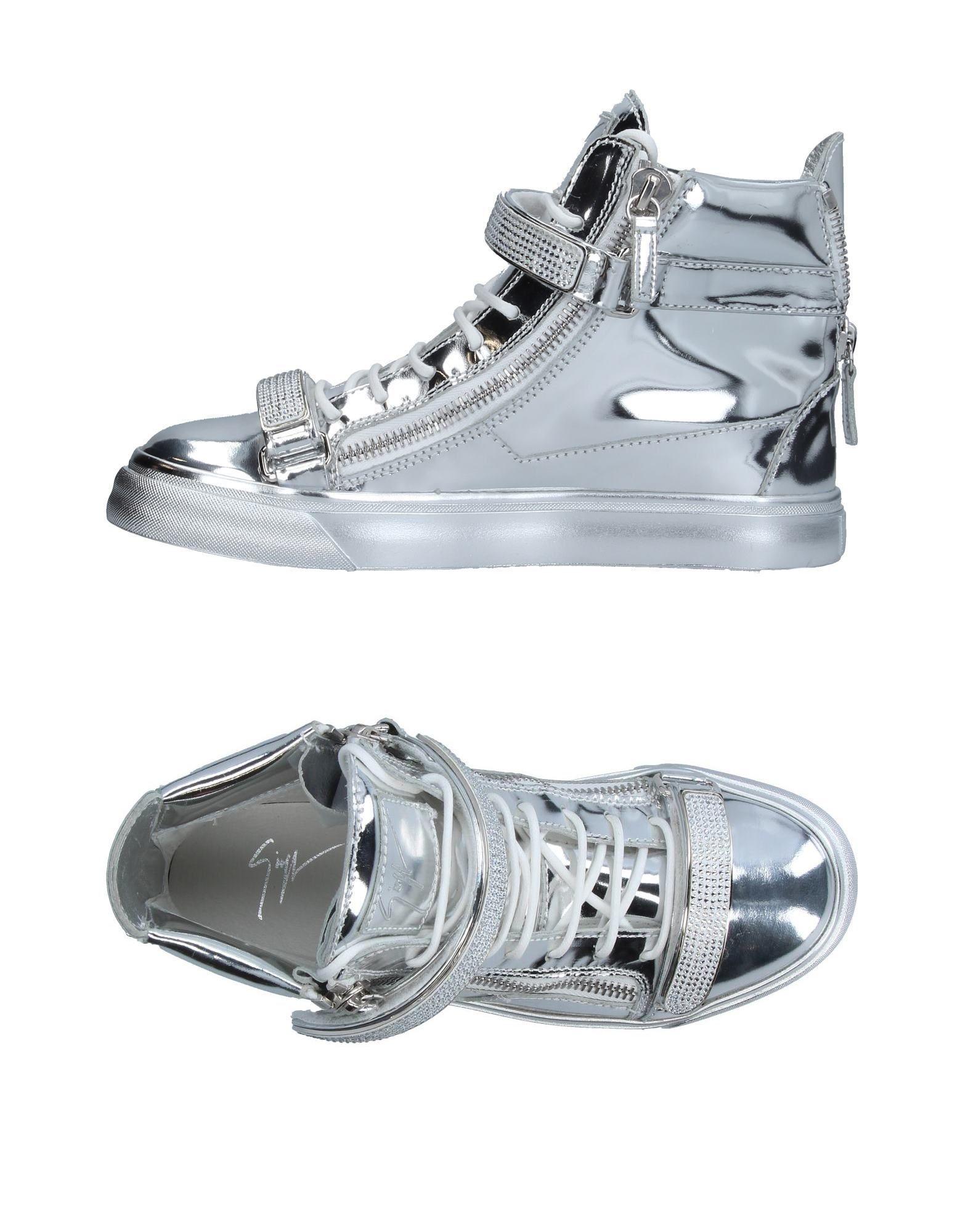 Sneakers Giuseppe Zanotti Donna - 11311780TK